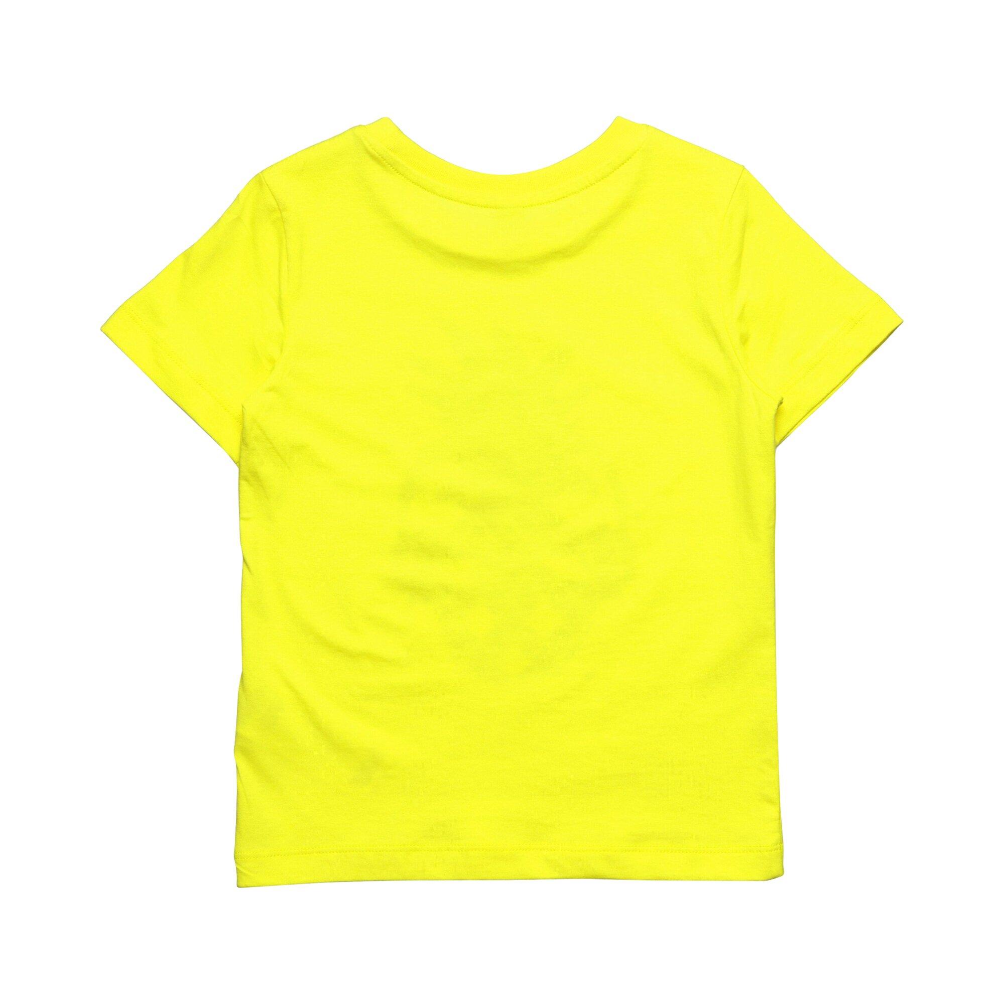 esprit-t-shirt-ananas-mit-kopfhorer