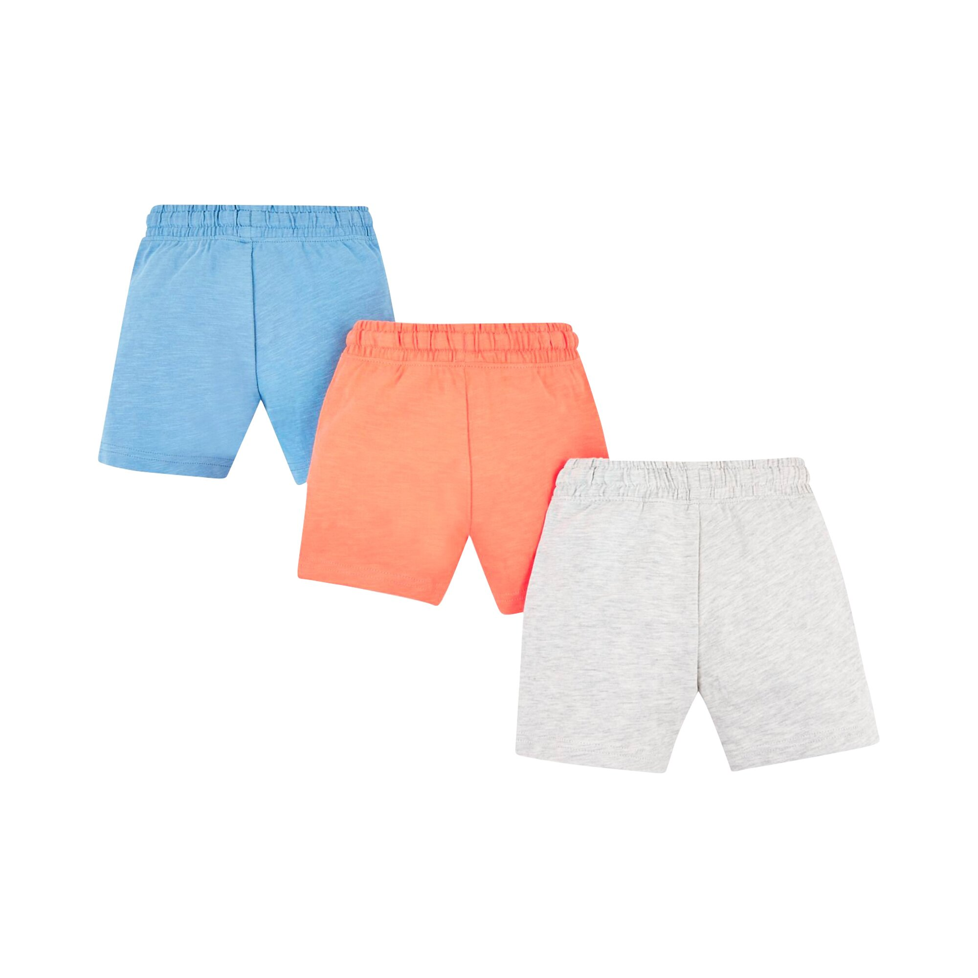 mothercare-3er-pack-shorts