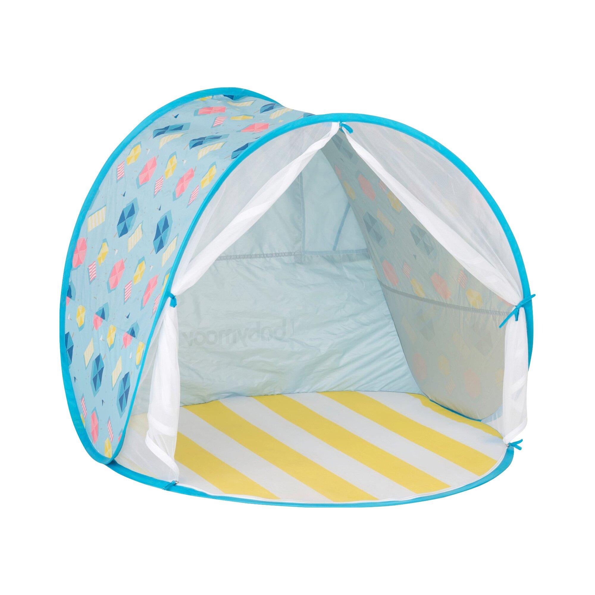 Babymoov Strandmuschel UV-Schutzzelt
