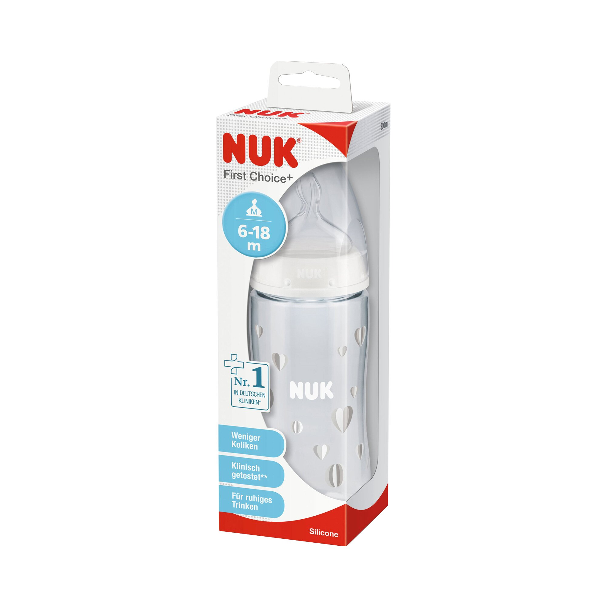 nuk-anti-kolik-weithals-flasche-first-choice-plus-aus-polyamid-300-ml-glasoptik