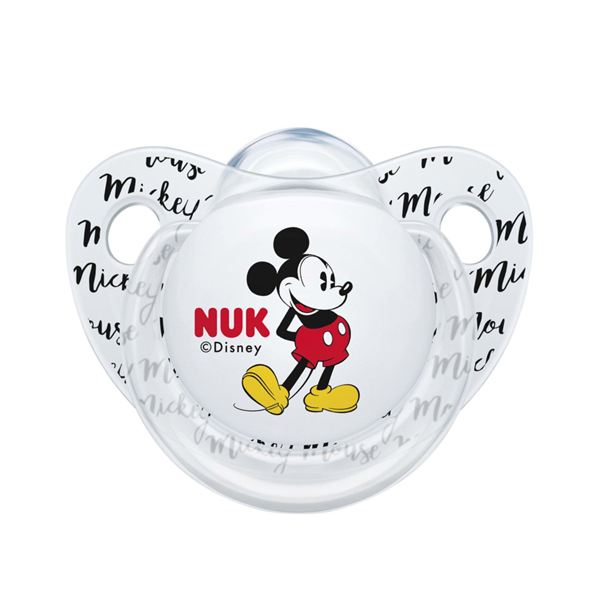 nuk-2er-pack-schnuller-trendline-mickey-0-6-monate