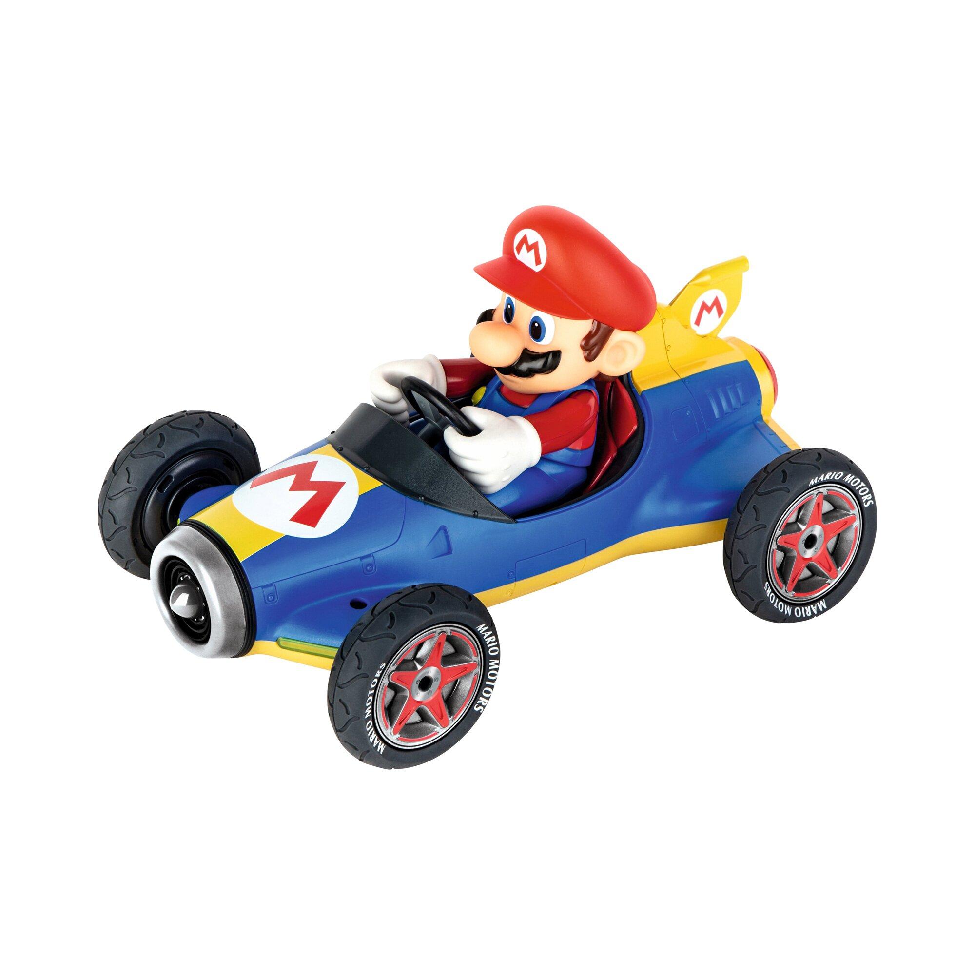 Mario Kart RC-Auto Nintendo Mario Kart™ Mach 8, Mario