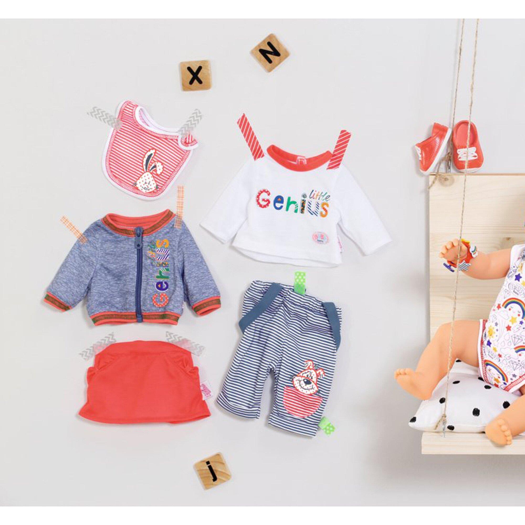baby-born-baby-born-puppen-outfit-kleines-genie