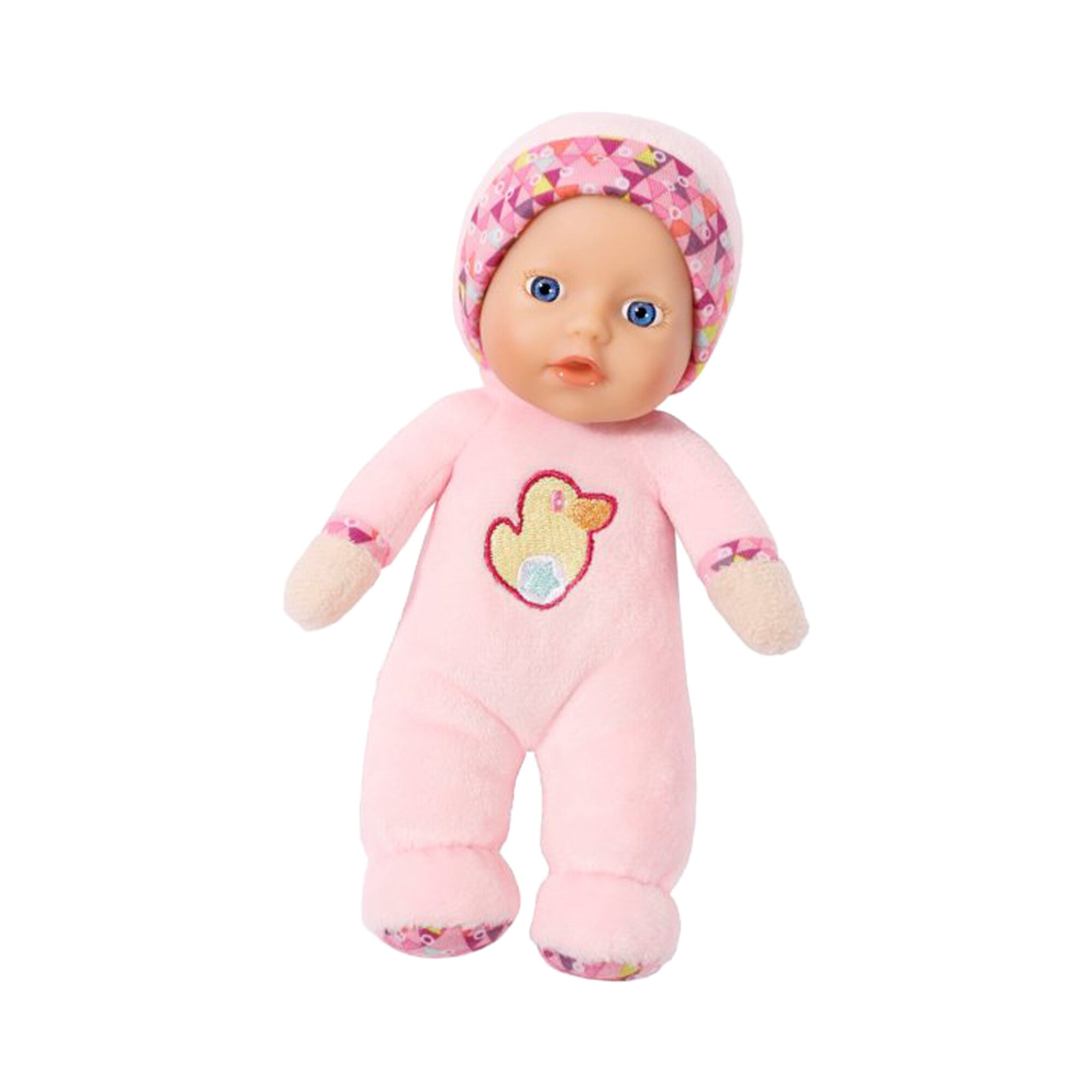 Baby Born For Babies Puppe BABY born® for babies 18 cm