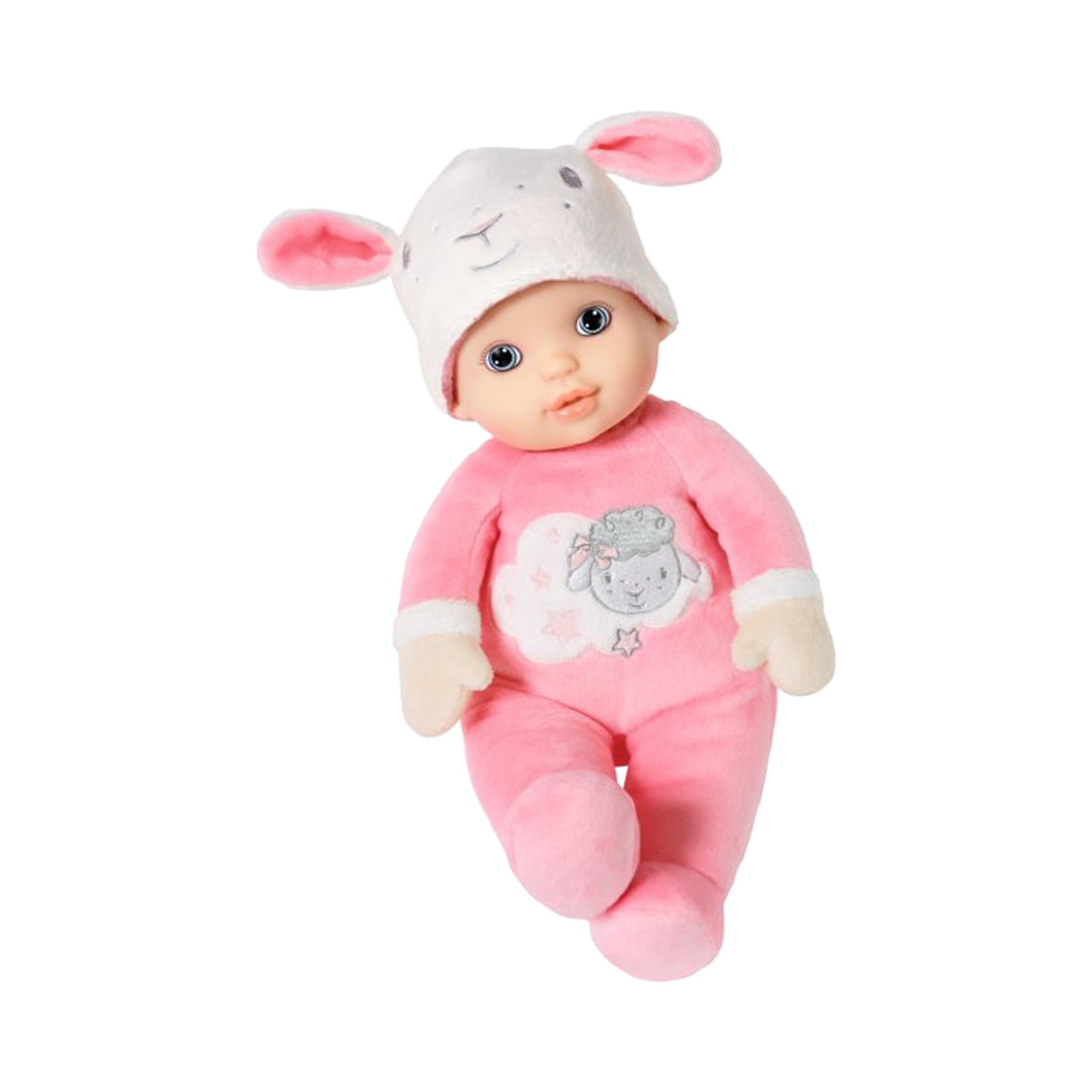 Baby Annabell Puppe Baby Annabell Sweetie for babies 30cm