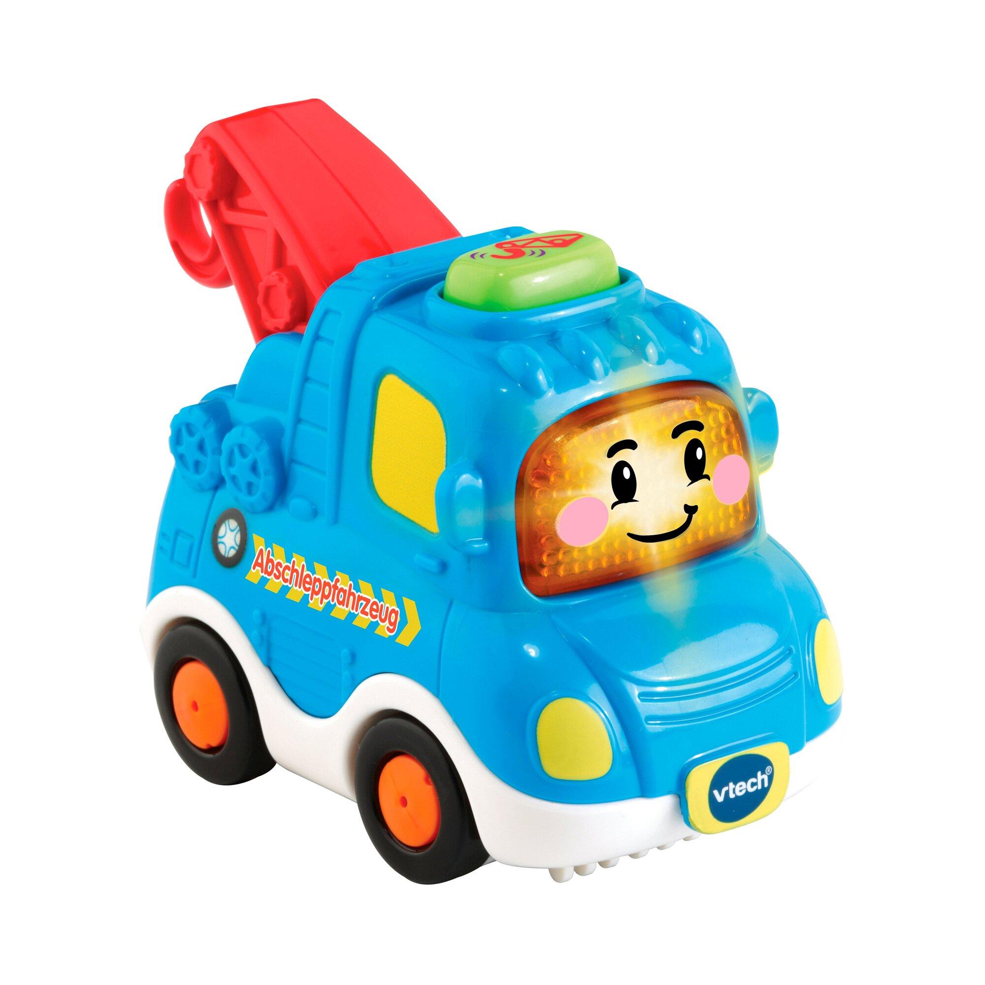 Tut Tut Baby Flitzer Abschleppfahrzeug