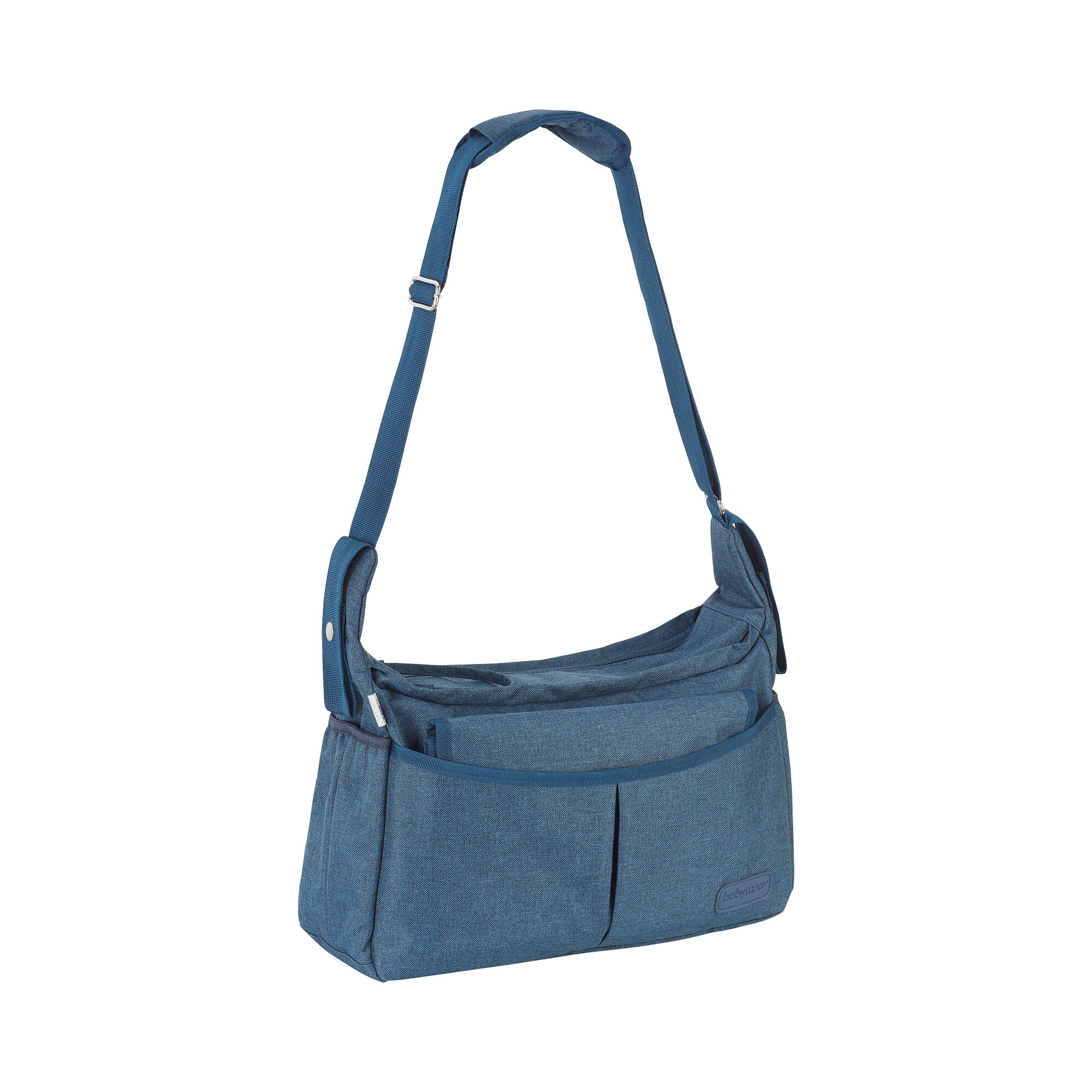 Babymoov Wickeltasche Urban Bag Smokey blau