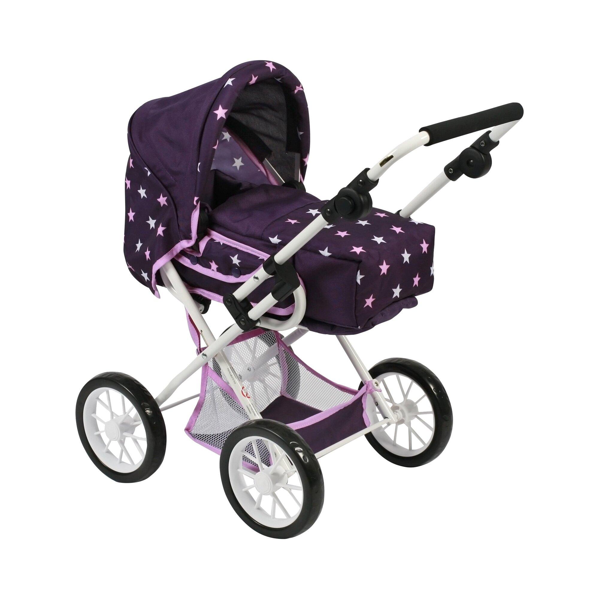 Bayer Chic Kombi-Puppenwagen Leni