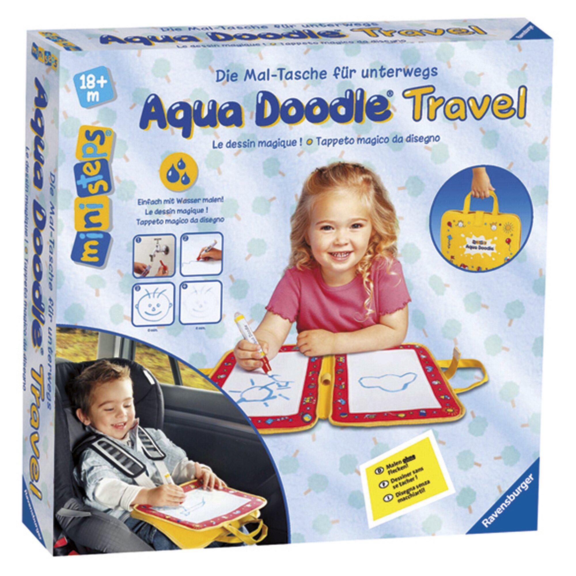 Ministeps Aqua Doodle® Wassermal-Set Travel