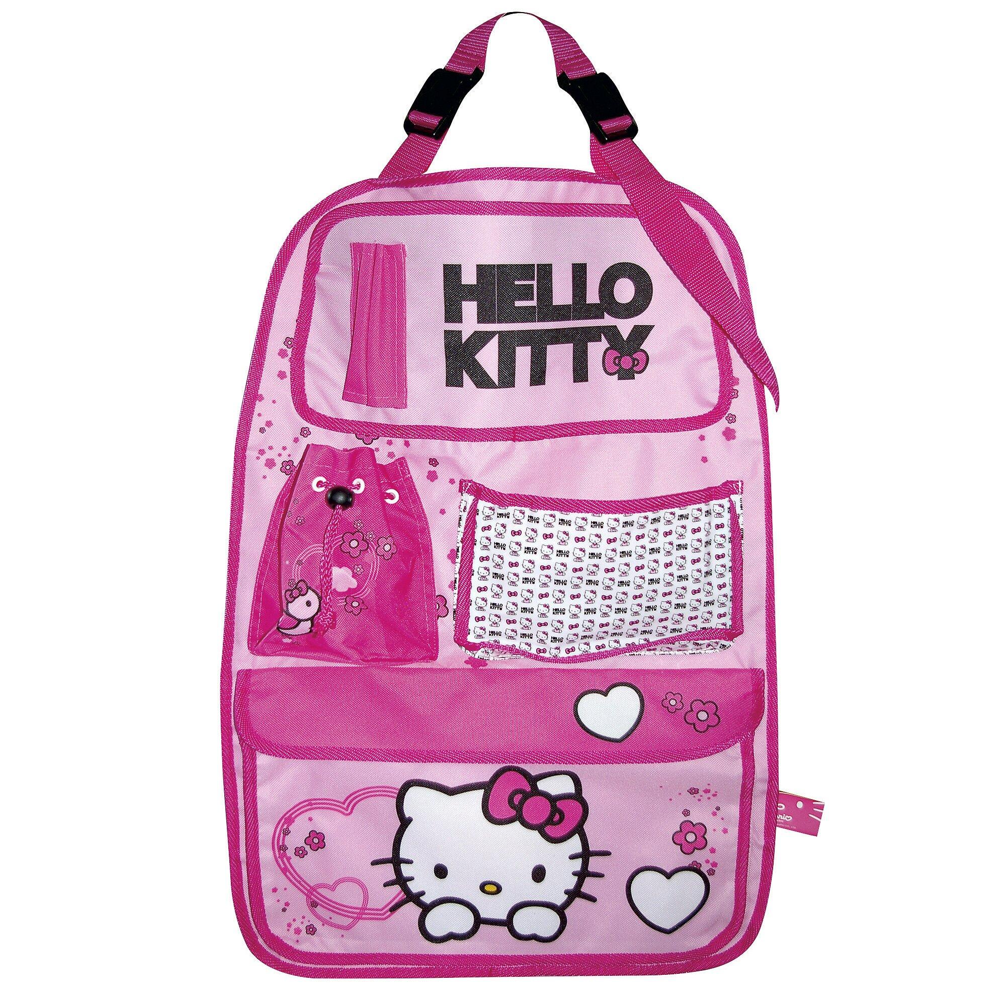 Hello Kitty Auto-Spielzeugtasche
