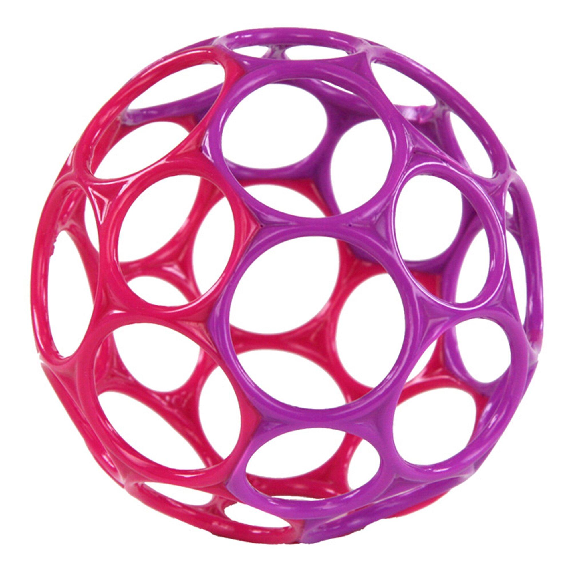 oball-ball-10-cm-mehrfarbig