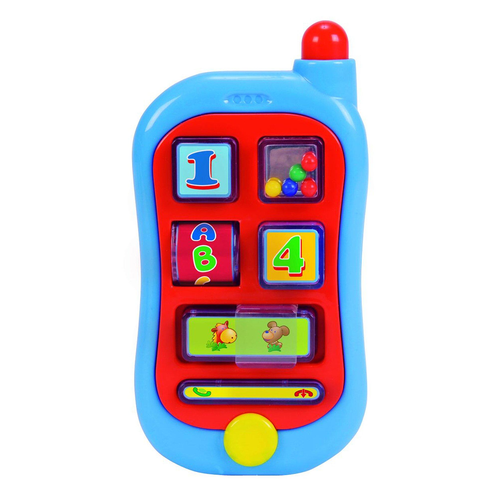 Promotion mon premier t l phone abc chez baby walz - Code promo baby walz frais de port gratuit ...