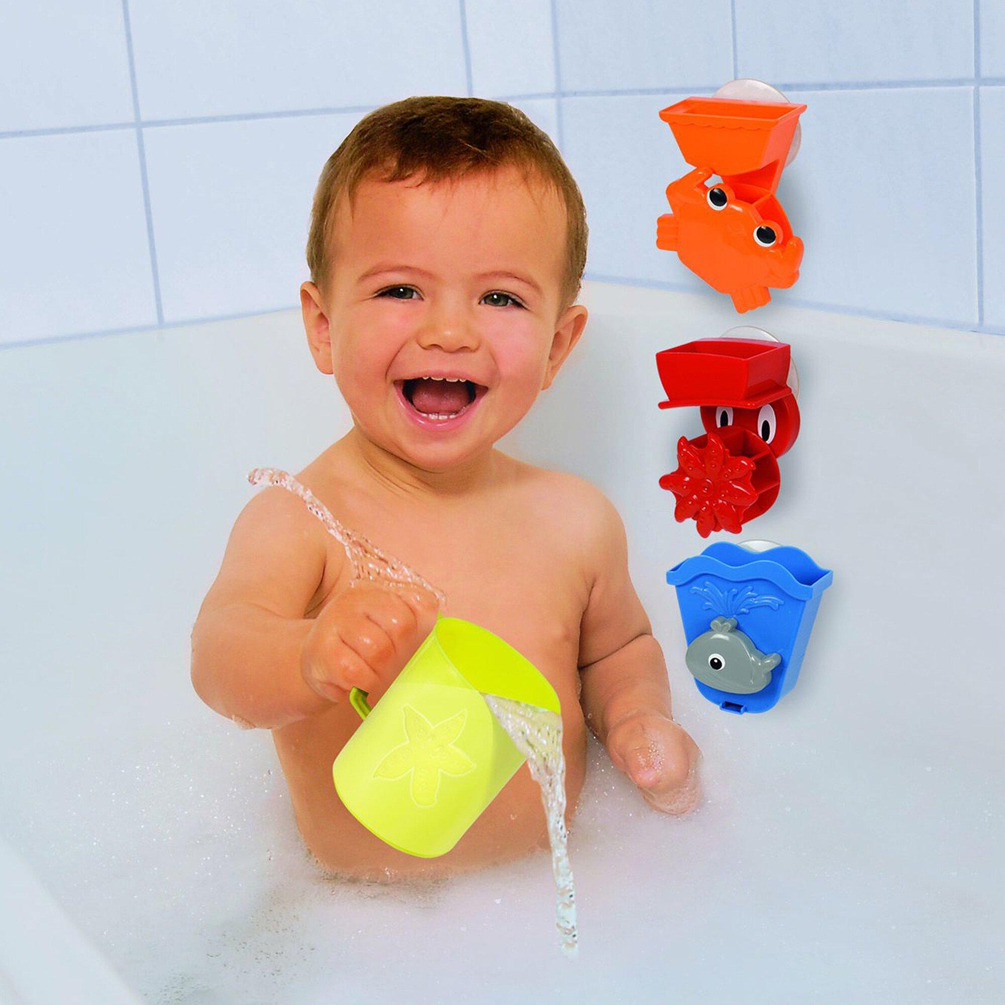 simba-abc-badespielset, 7.99 EUR @ babywalz-de