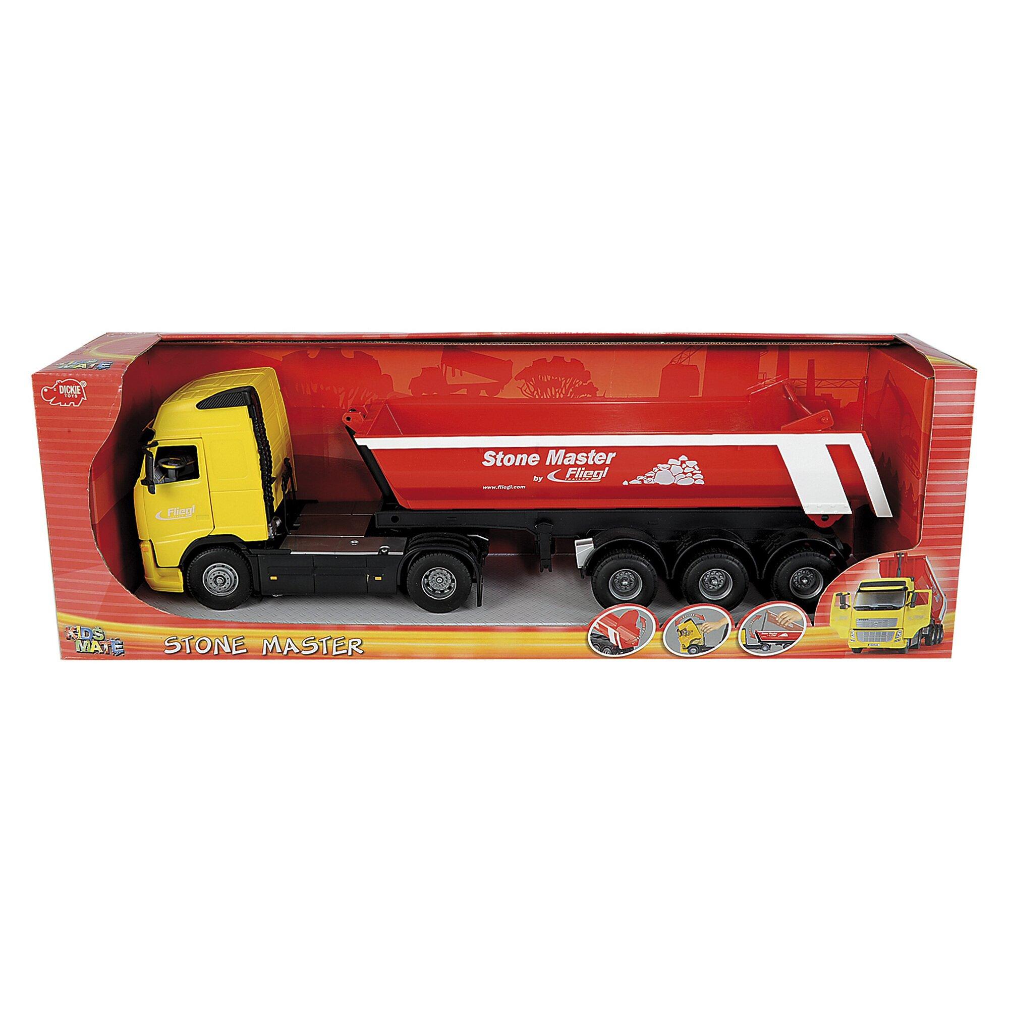 Promotion camion benne chez baby walz - Code promo baby walz frais de port gratuit ...