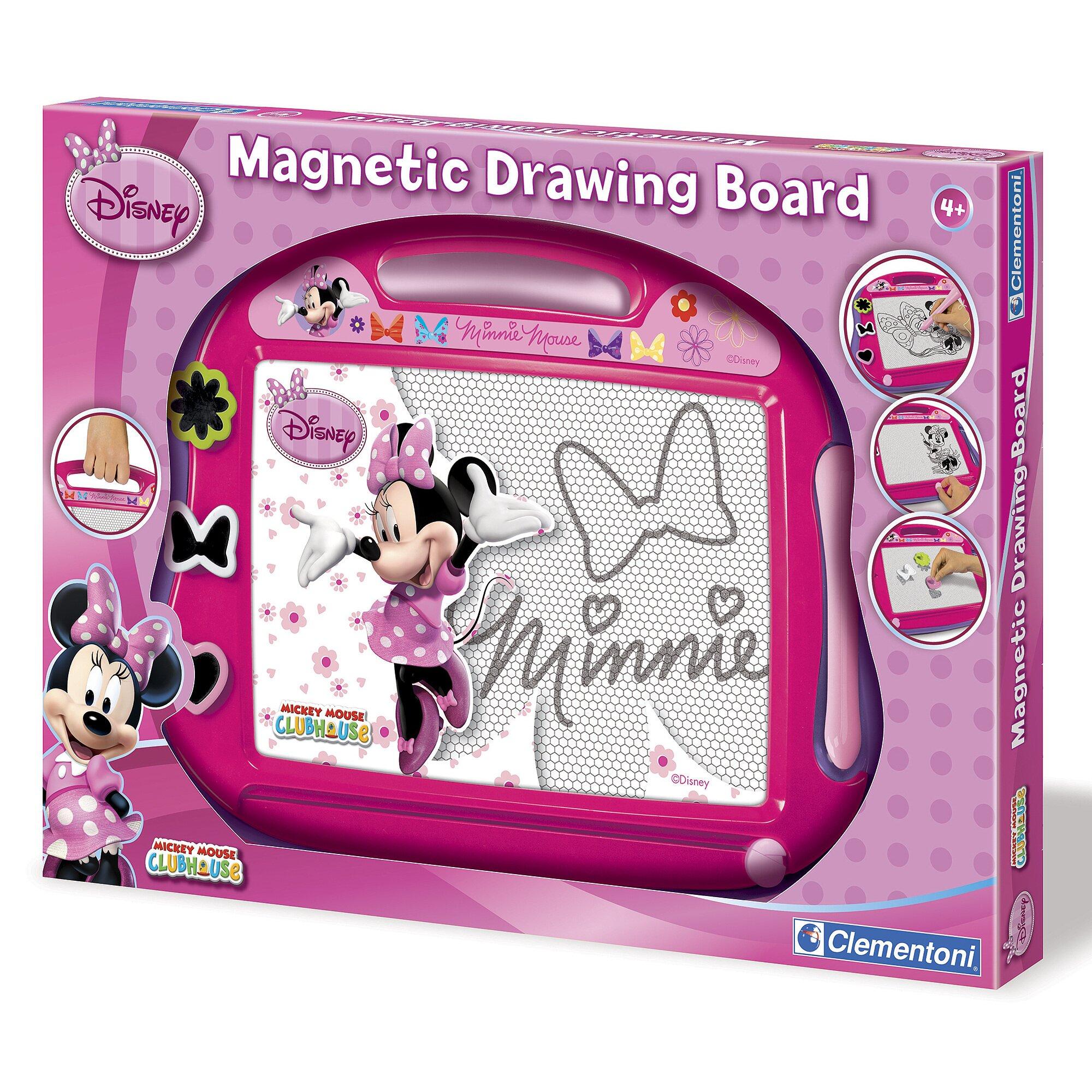 promotion la tablette magique minnie chez baby walz. Black Bedroom Furniture Sets. Home Design Ideas