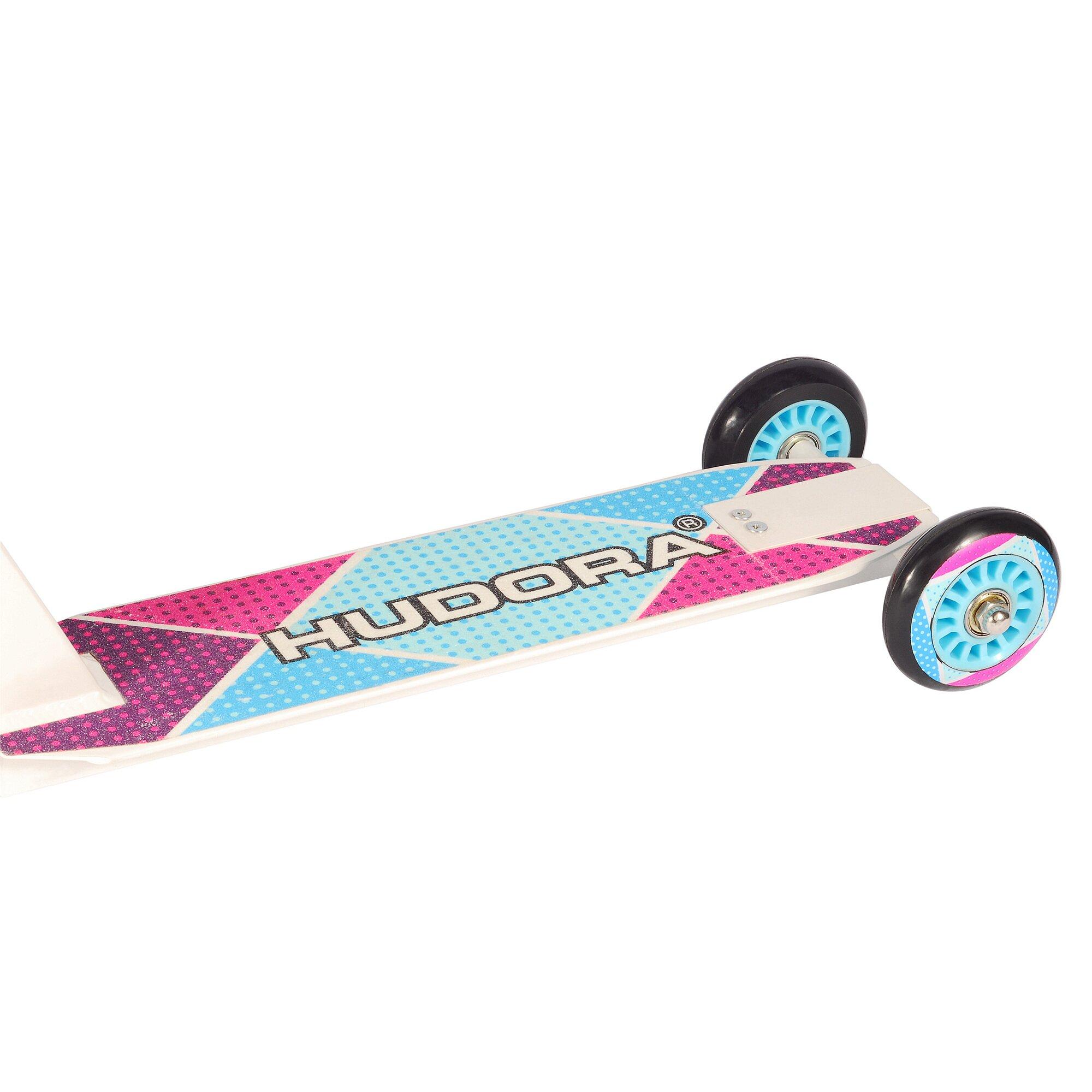 hudora-scooter-2-in-1-evolution-girl-, 35.99 EUR @ babywalz-de