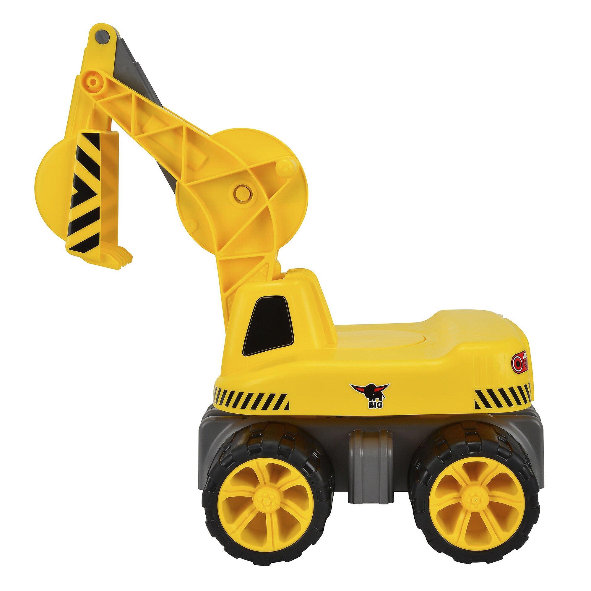 big-power-worker-maxi-digger, 31.99 EUR @ babywalz-de