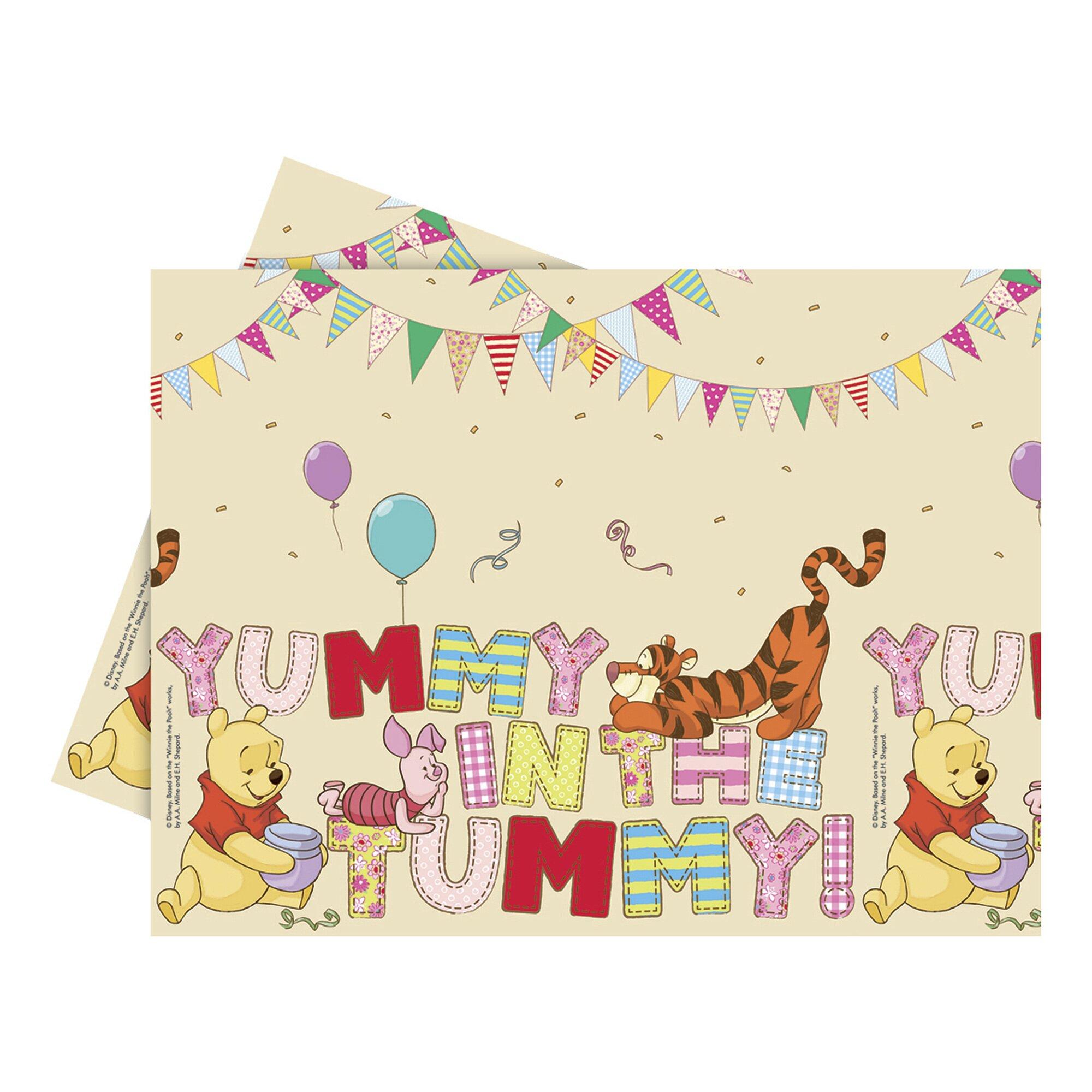 disney-winnie-pooh-party-tischdecke