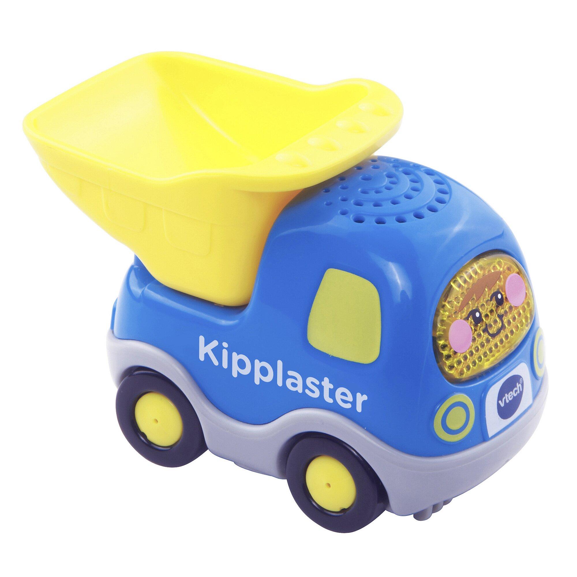 Tut Tut Baby Flitzer Baby Flitzer Kipplaster mit Funktionen