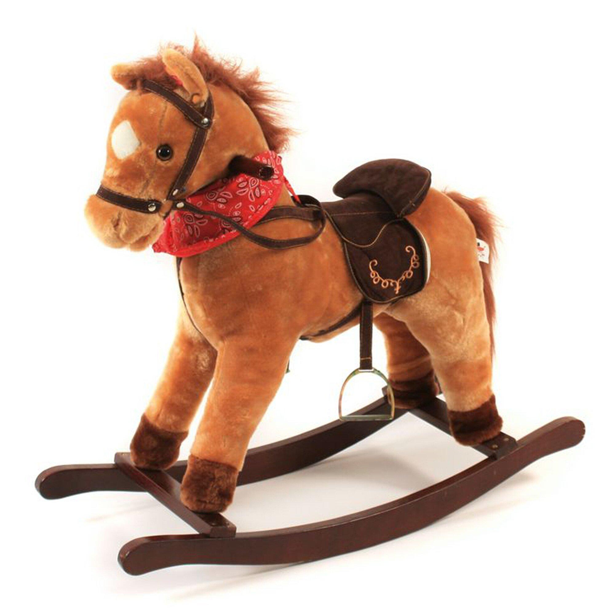 bayer-chic-schaukelpferd-cowboy-