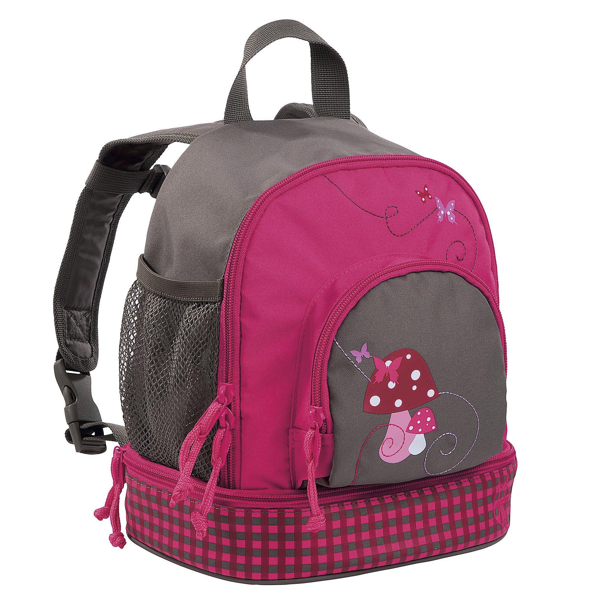 4kids-mini-backpack-mushroom-magenta