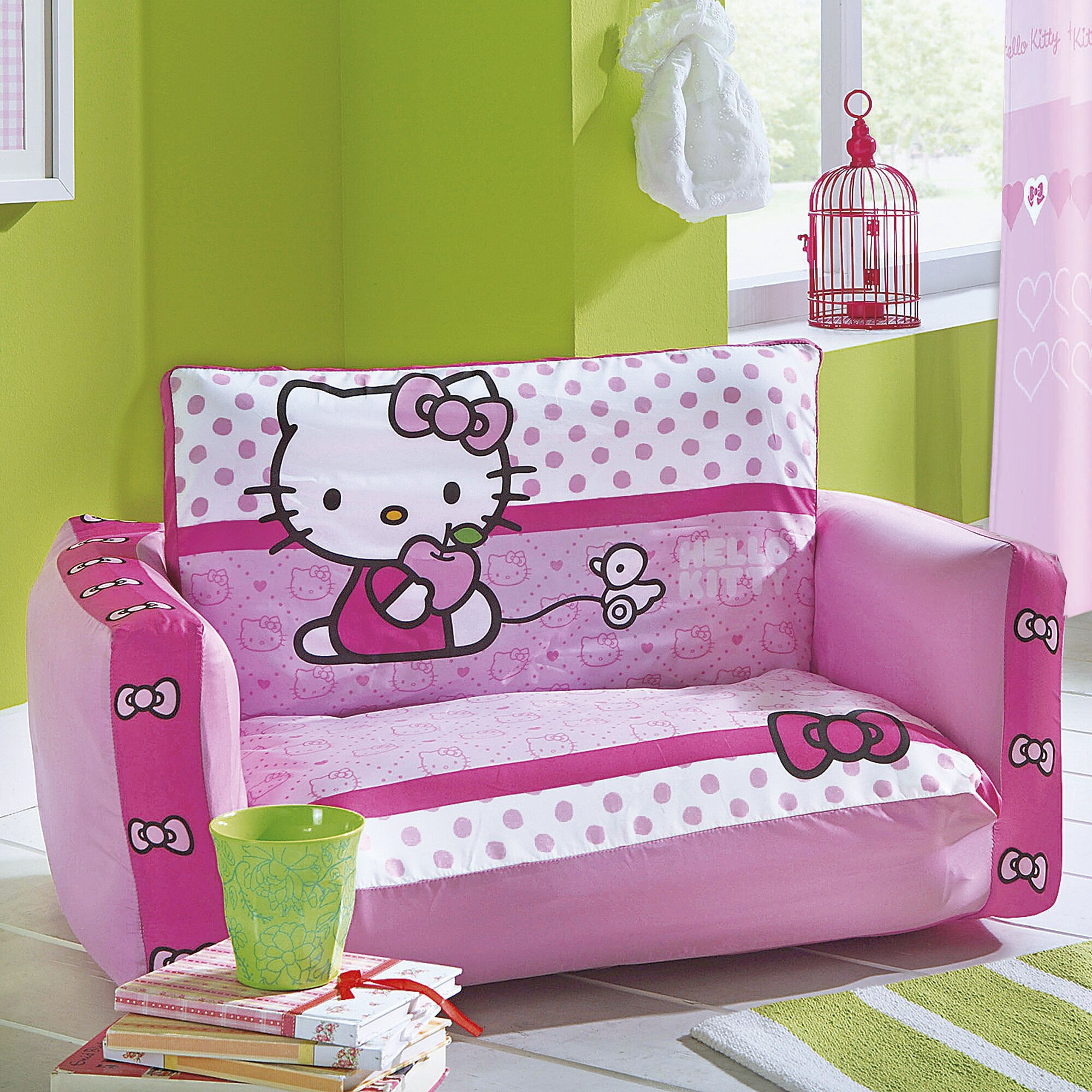 les fauteuils enfants chambre enfants. Black Bedroom Furniture Sets. Home Design Ideas