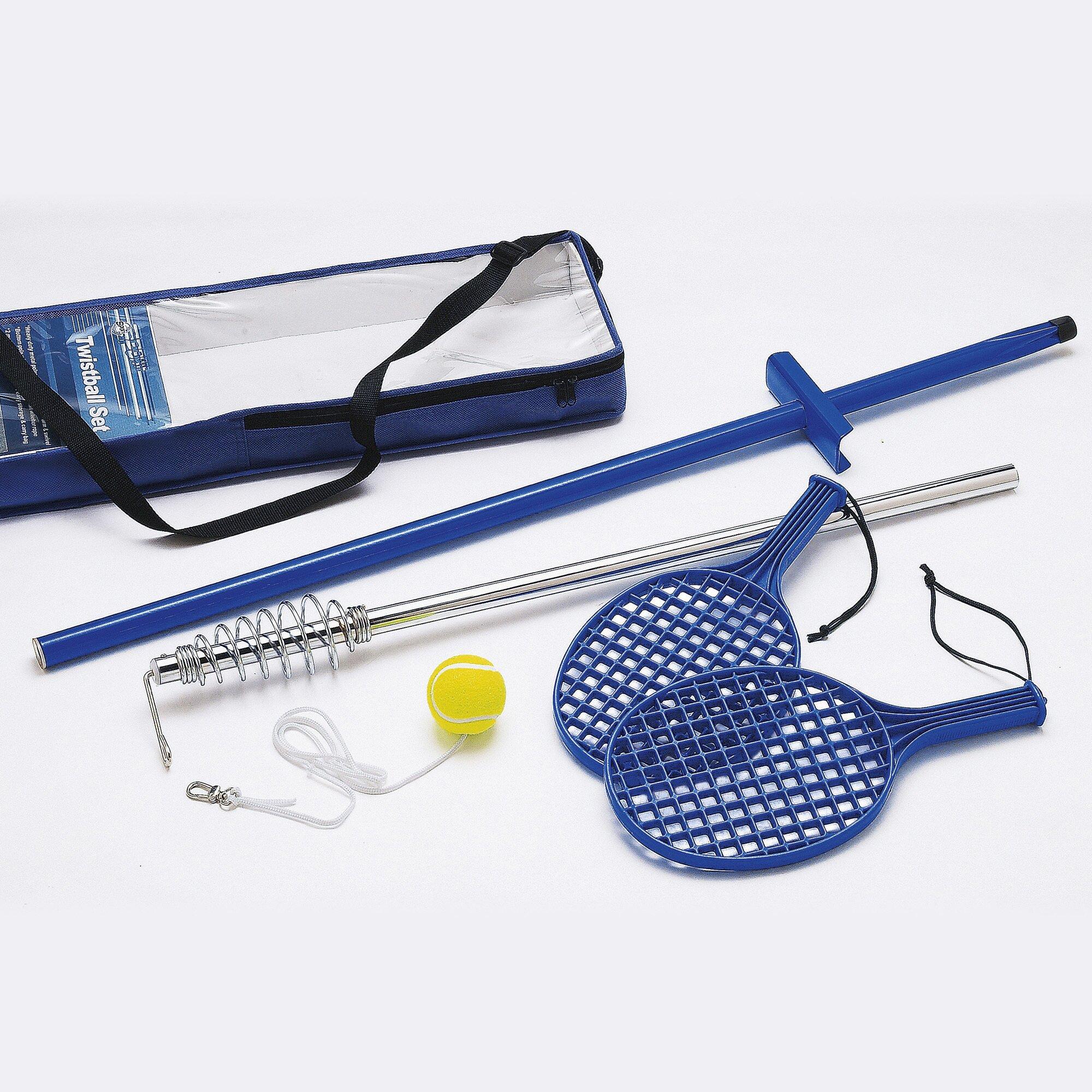 hudora-twistball-set