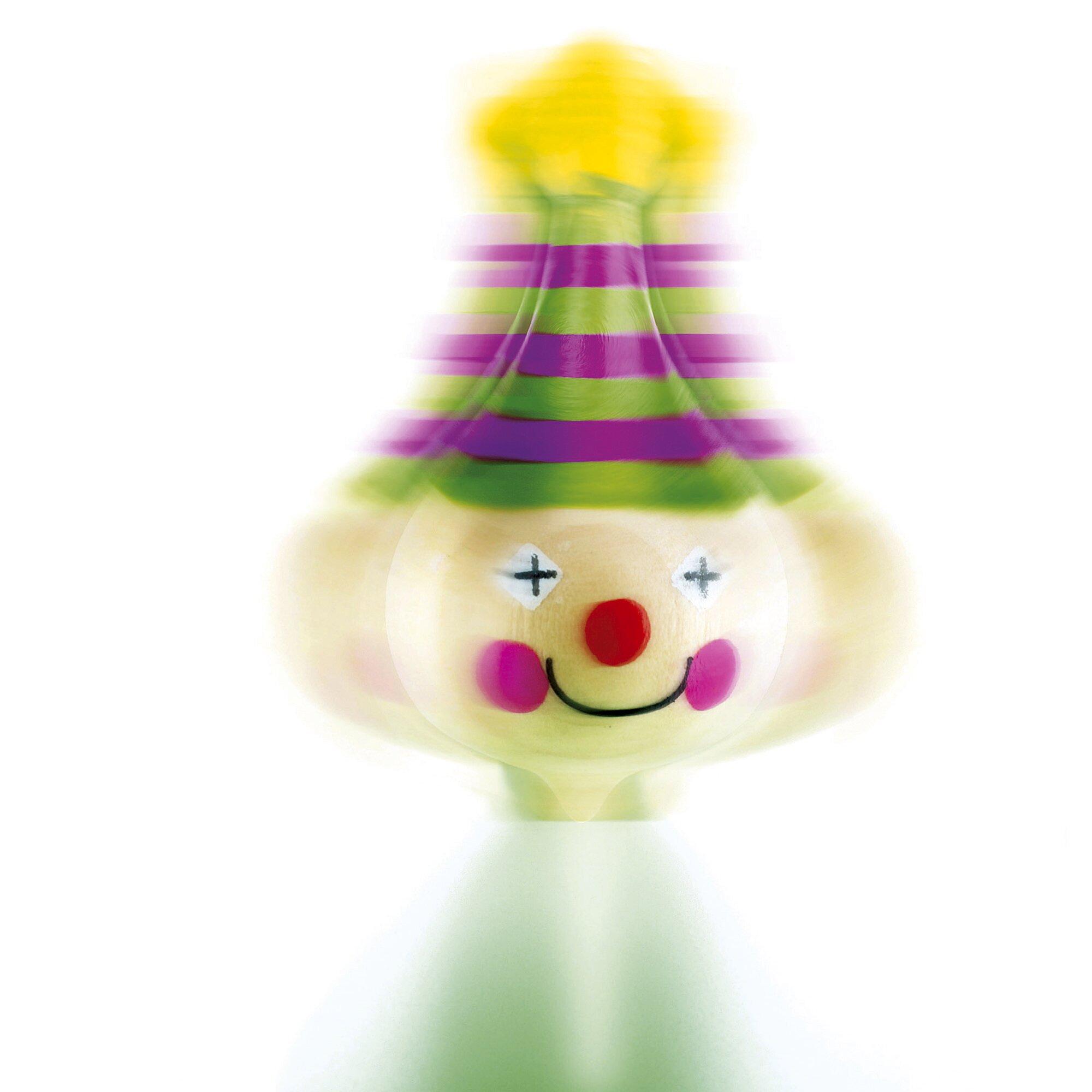 small-foot-kreisel-clown