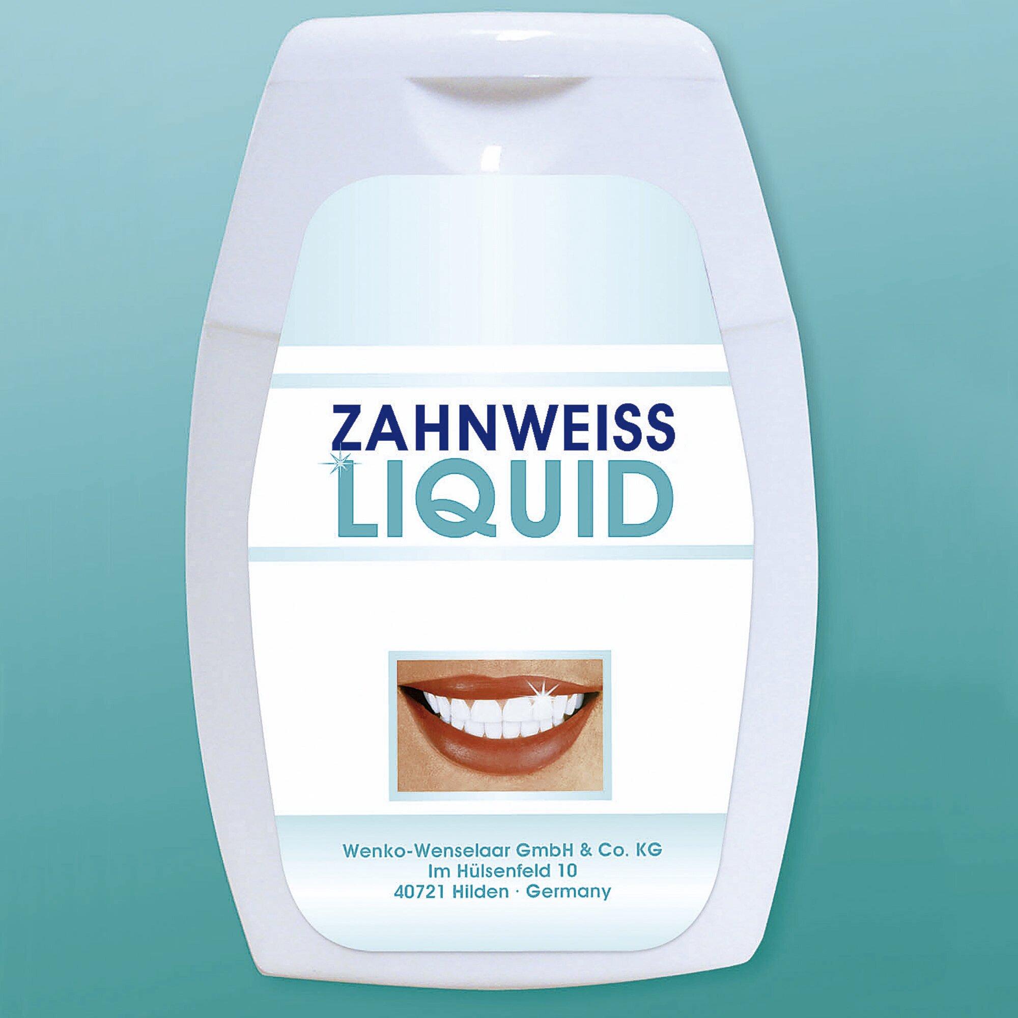 Image of WENKO® Zahnweiß-Liquid