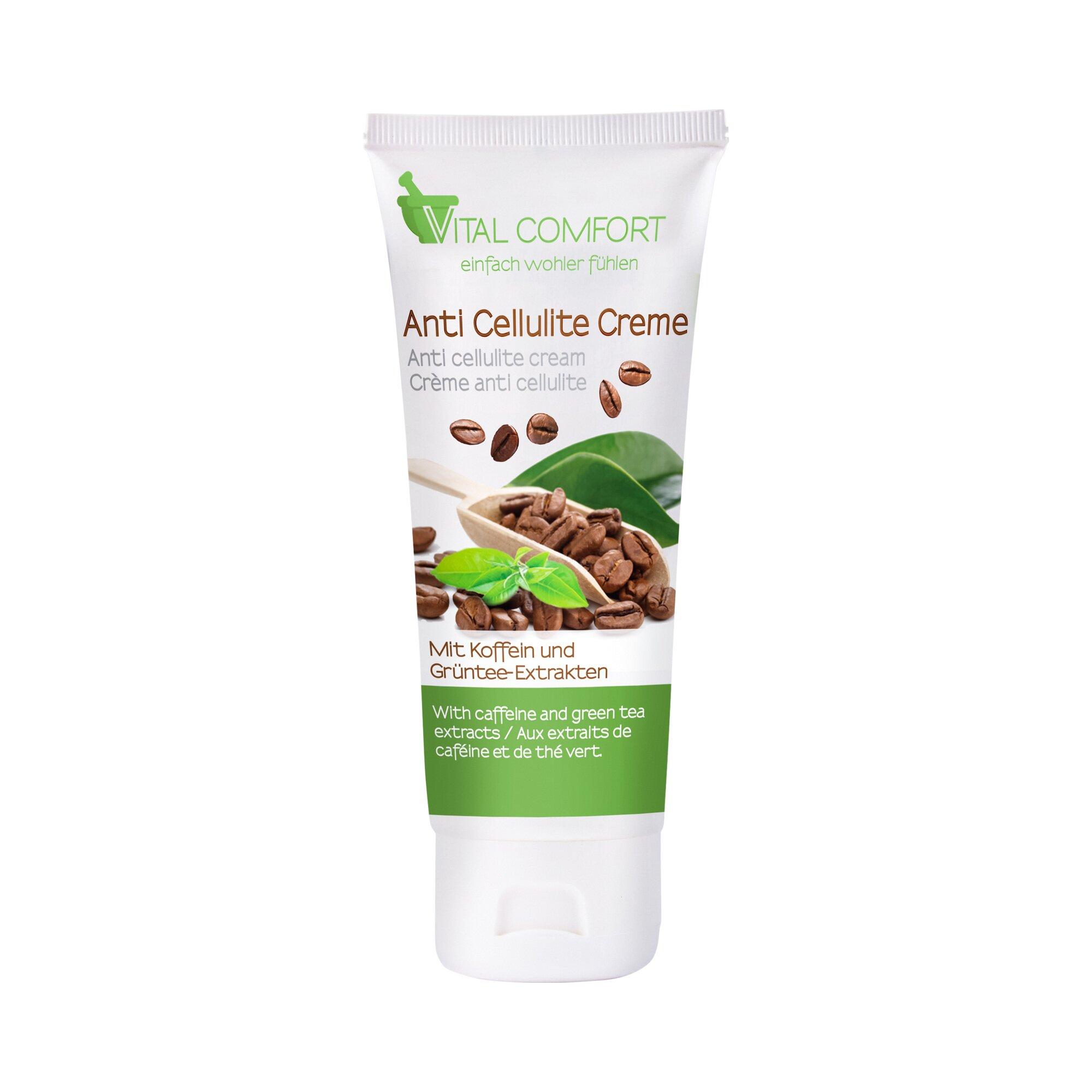 Image of Anti Cellulite Creme