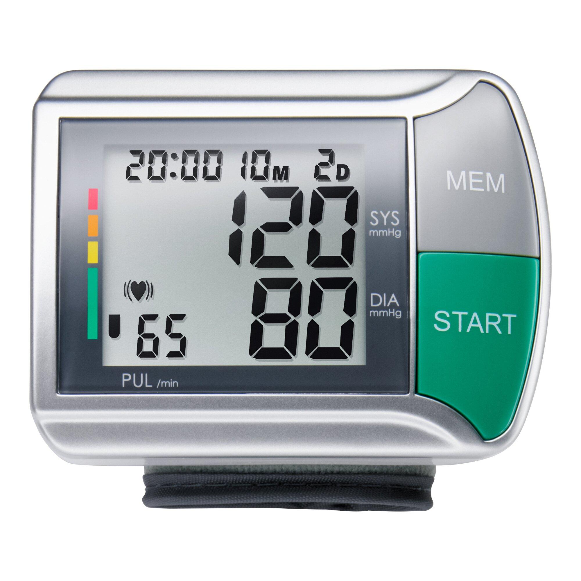 """Image of MEDISANA® Handgelenk-Blutdruckmessgerät """"HGN 51067"""""""