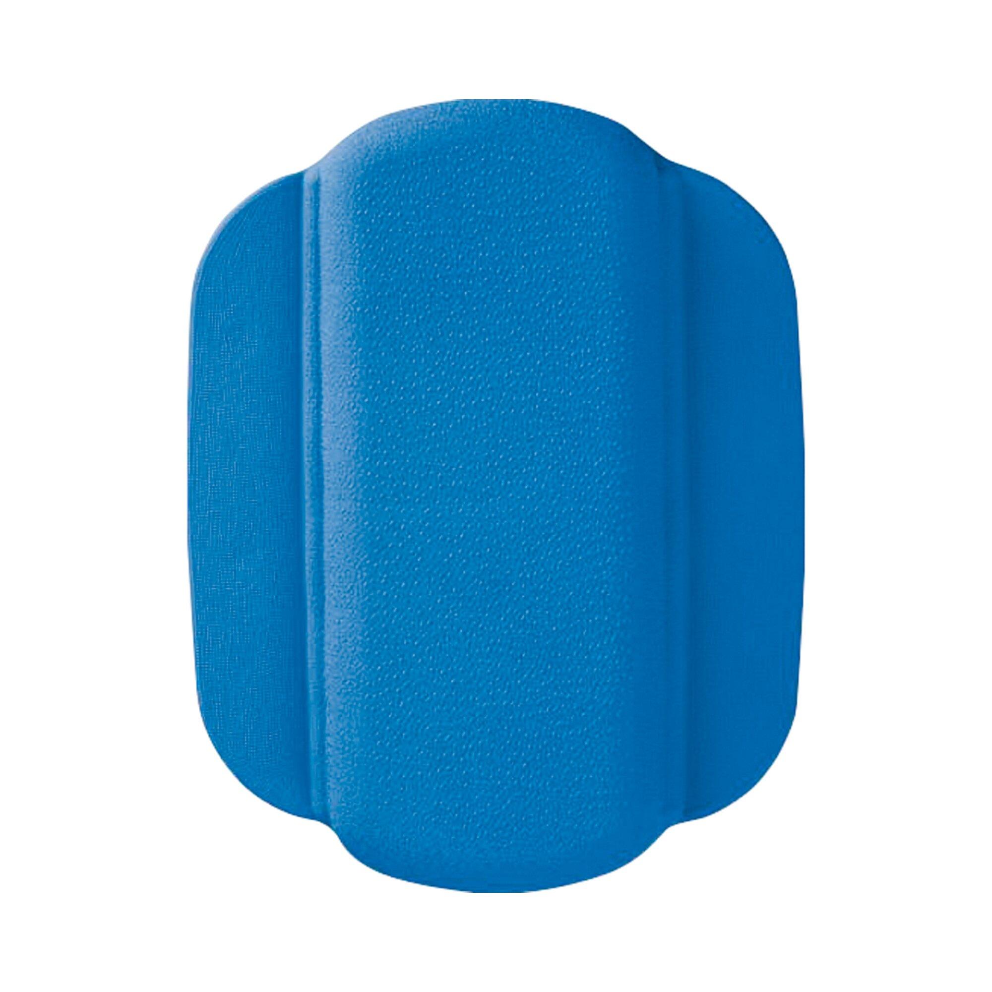 Image of Kopfpolster, blau