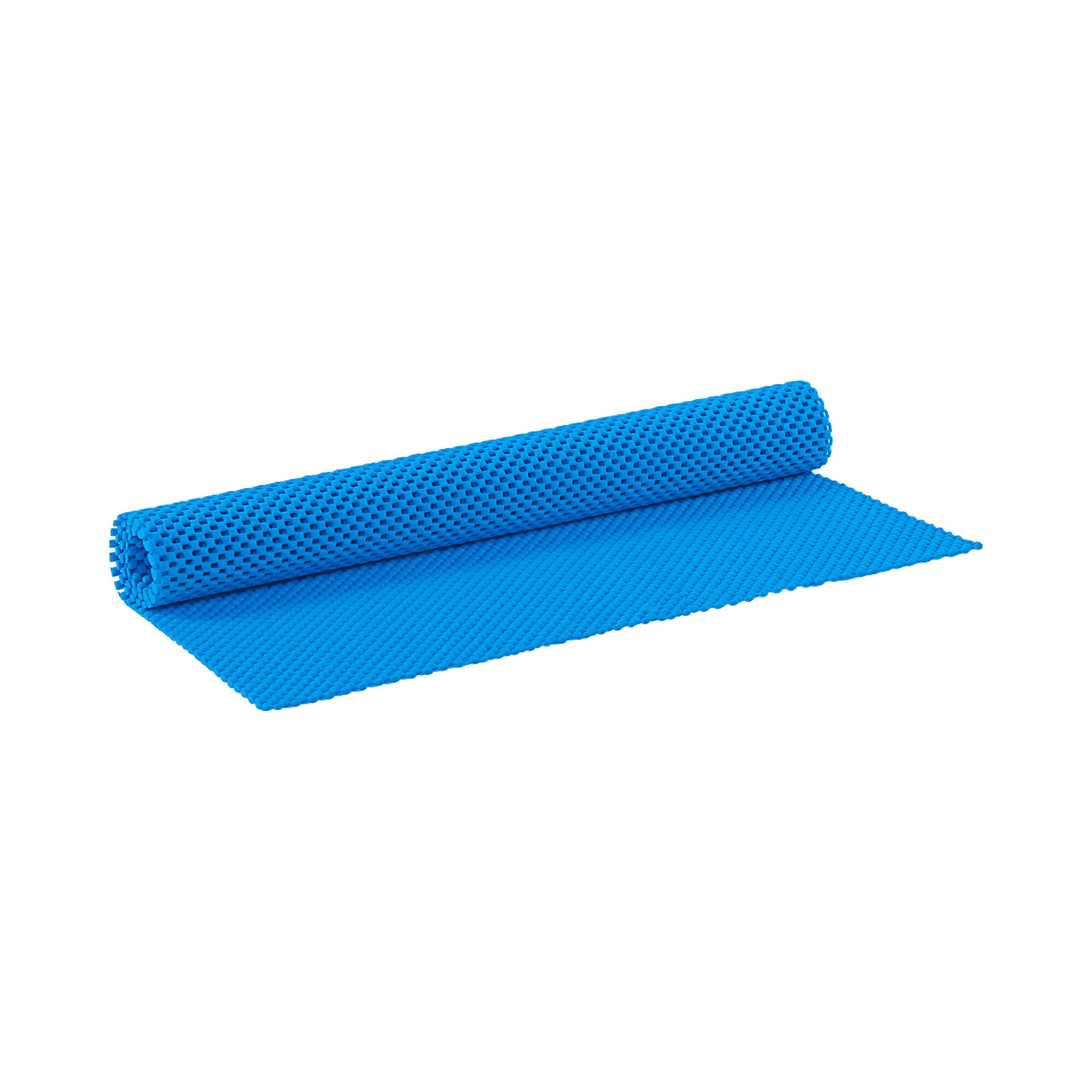 Image of Anti-Rutsch-Matte, zuschneidbar, blau