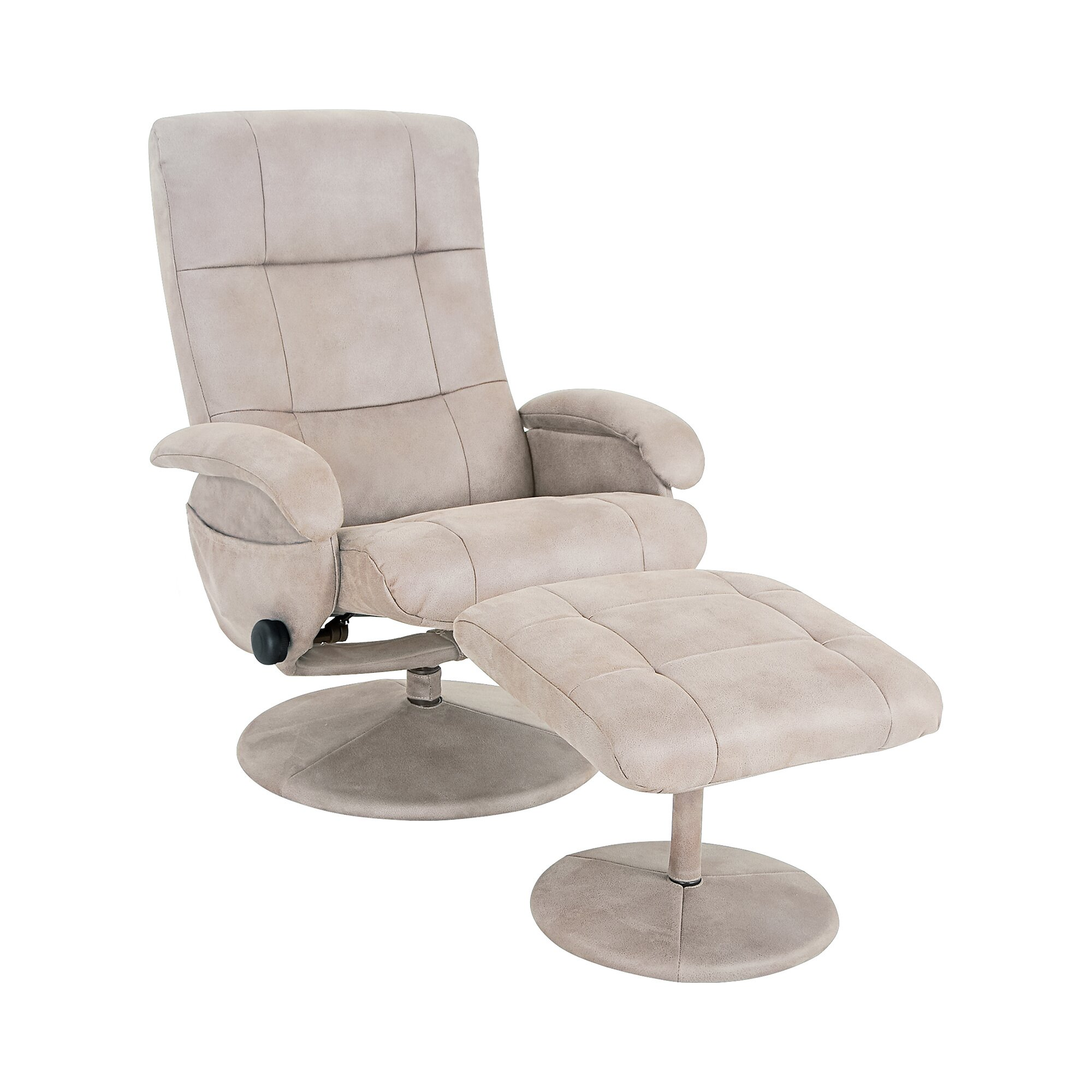 """Image of Massagesessel """"Relax"""", beige"""