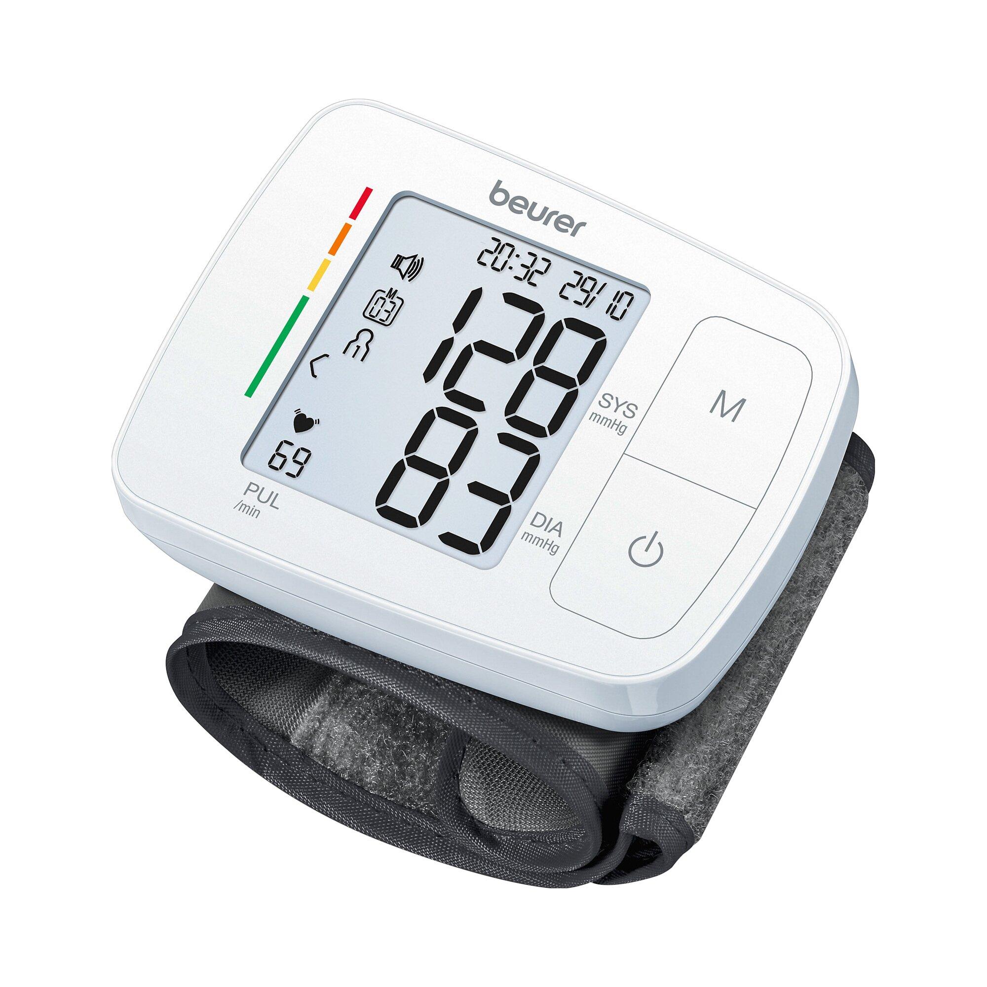 Image of Beurer Sprechendes Blutdruckmessgerät