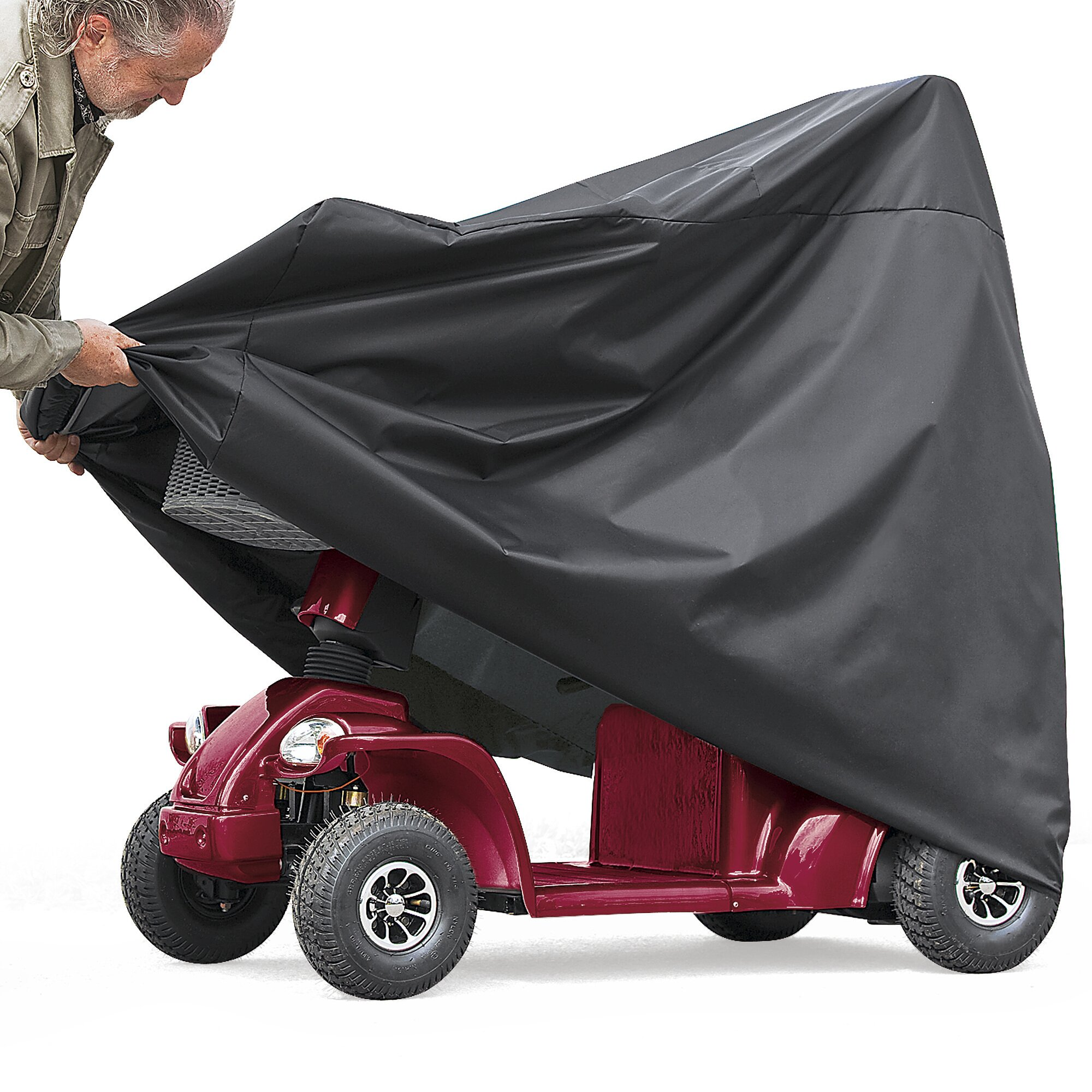 Image of Scooter-Garage