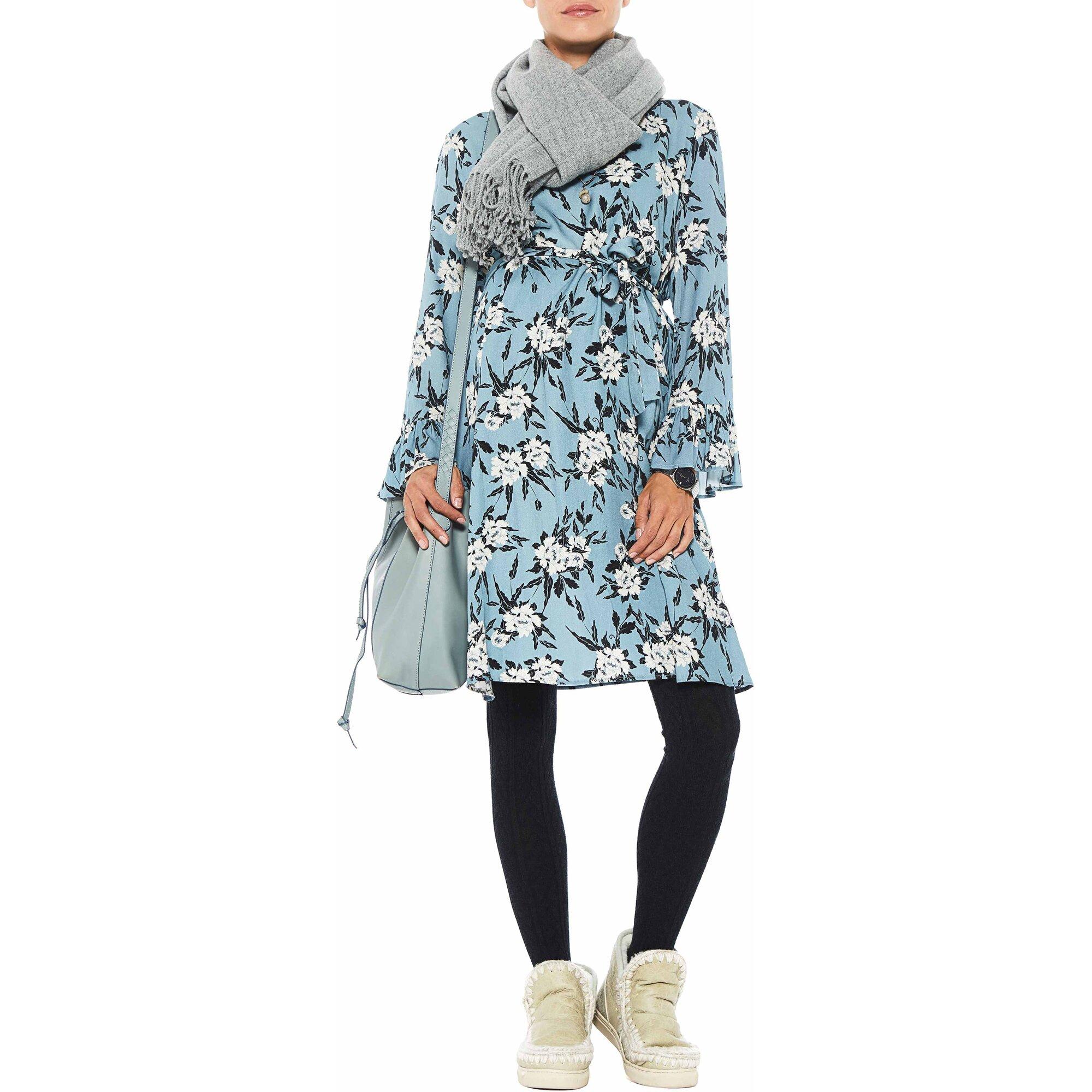 paulina-umstandskleid-girl-with-hyacinths, 149.00 EUR @ babywalz-de