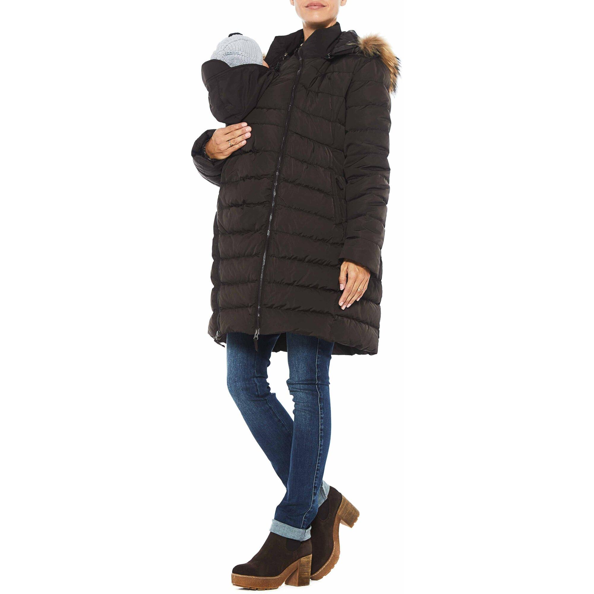 easymaxx-umstandsmantel-it-s-winter-baby, 398.00 EUR @ babywalz-de
