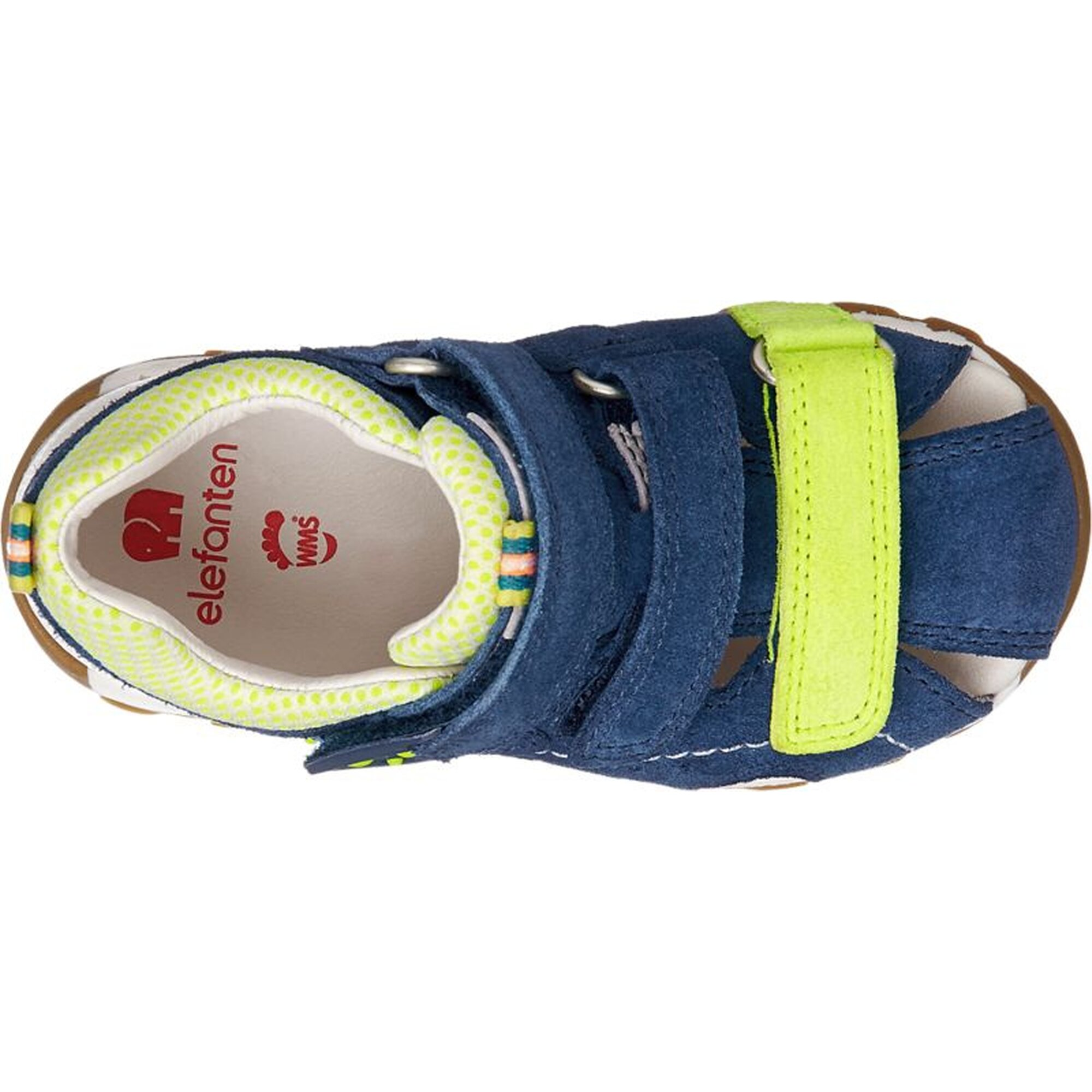 elefanten-sandale-weite-mittel, 44.90 EUR @ babywalz-de