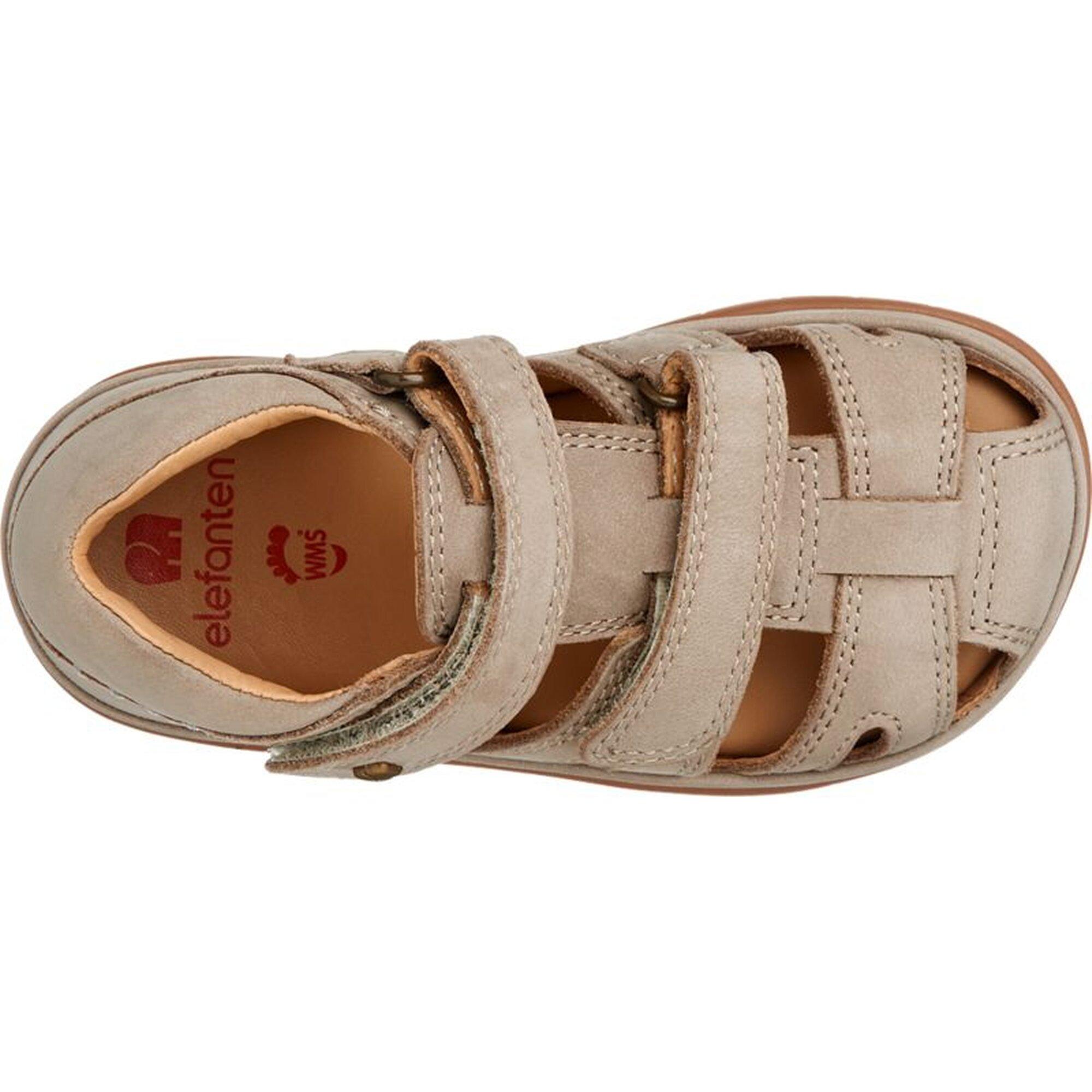elefanten-sandale-weite-mittel, 27.90 EUR @ babywalz-de