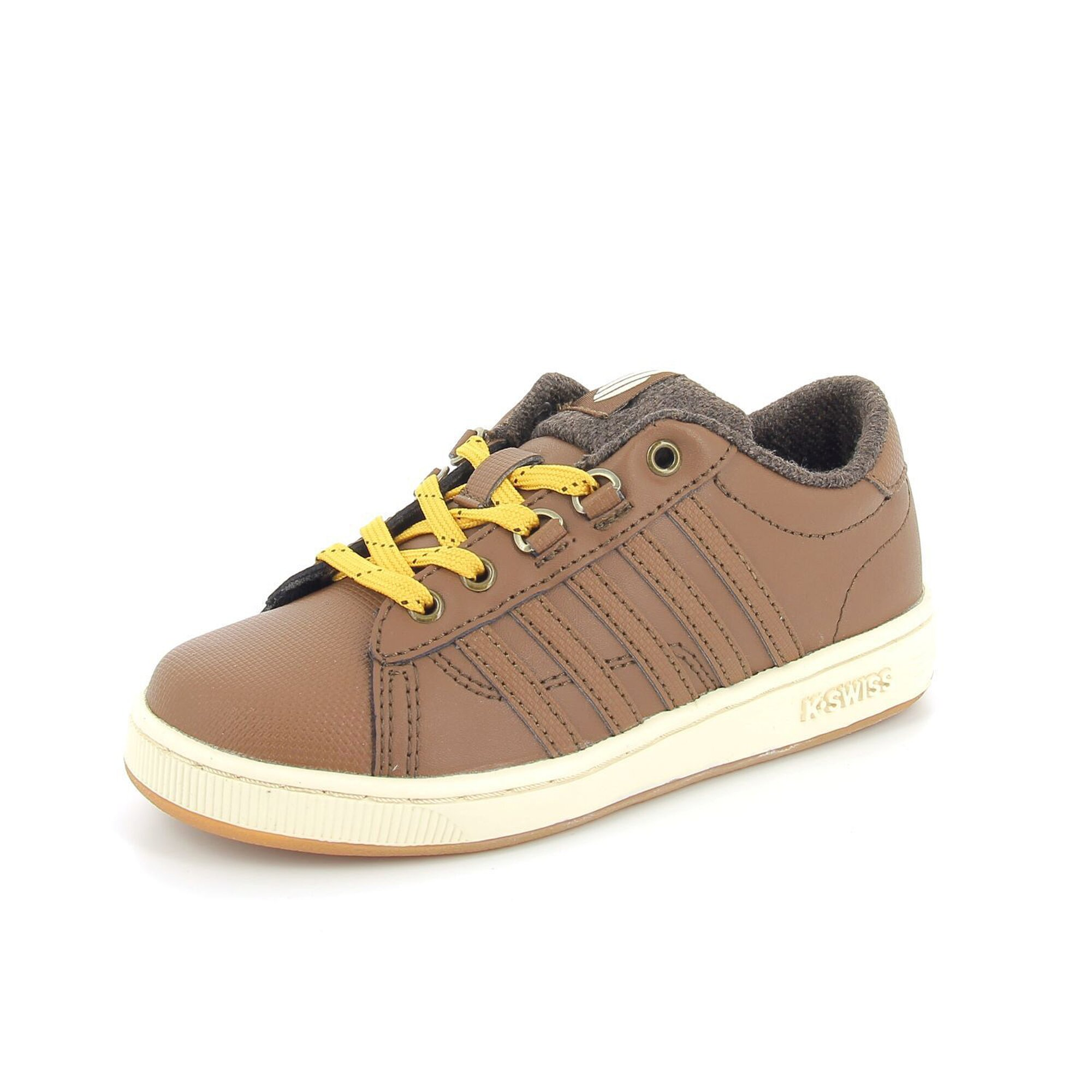 Sneaker Hoke Plaid braun 28/29/30/31/32/33/34/35/36/37/38/39