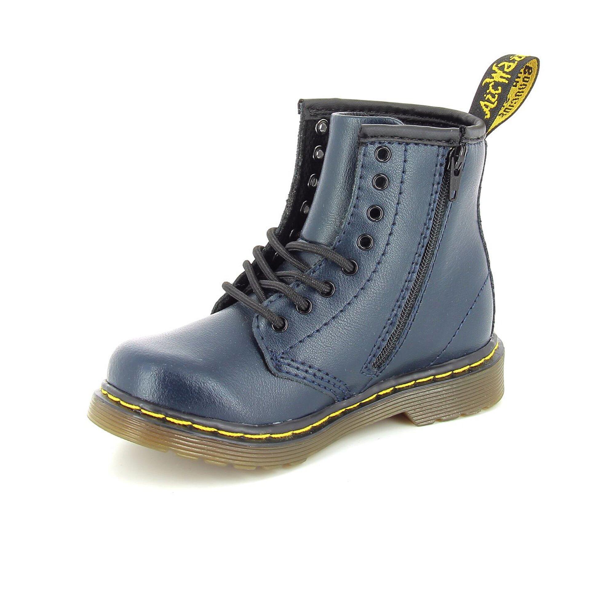 Stiefel Lamper blau 28/29/30/31/32/33/34/35