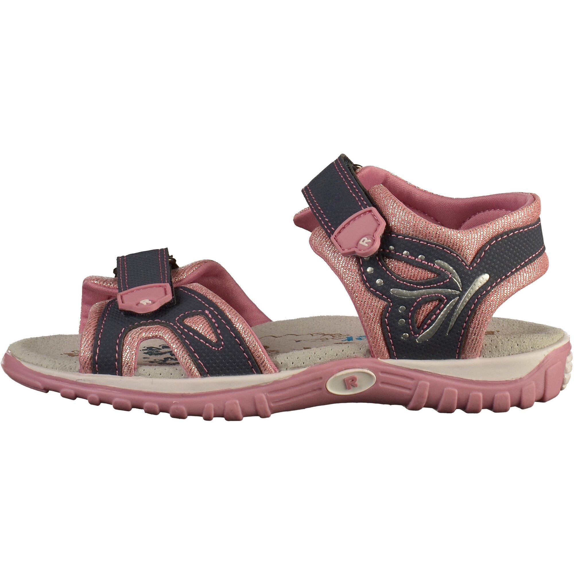 richter-kinderschuhe-sandalen, 59.95 EUR @ babywalz-de