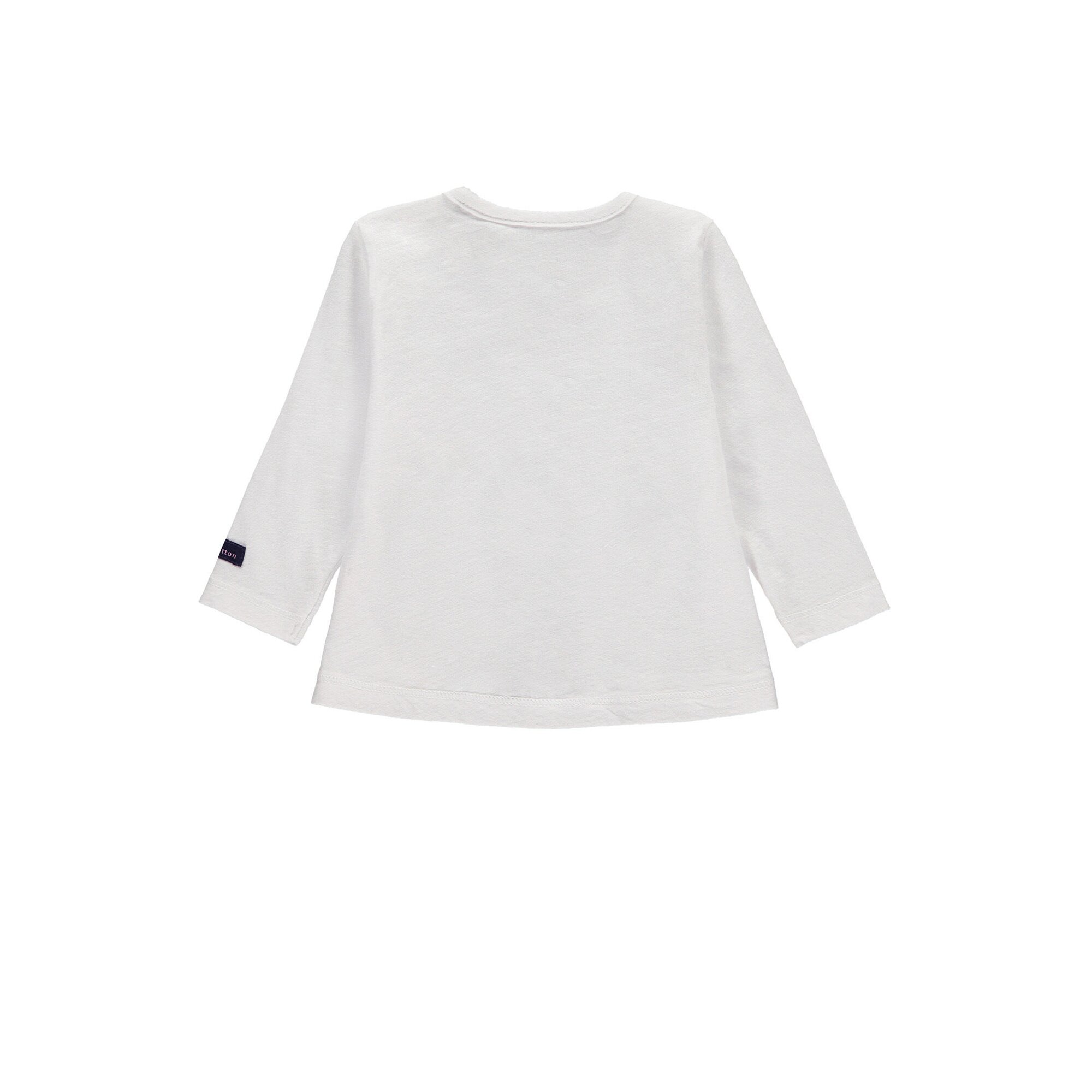 bellybutton-langarmshirt, 17.95 EUR @ babywalz-de
