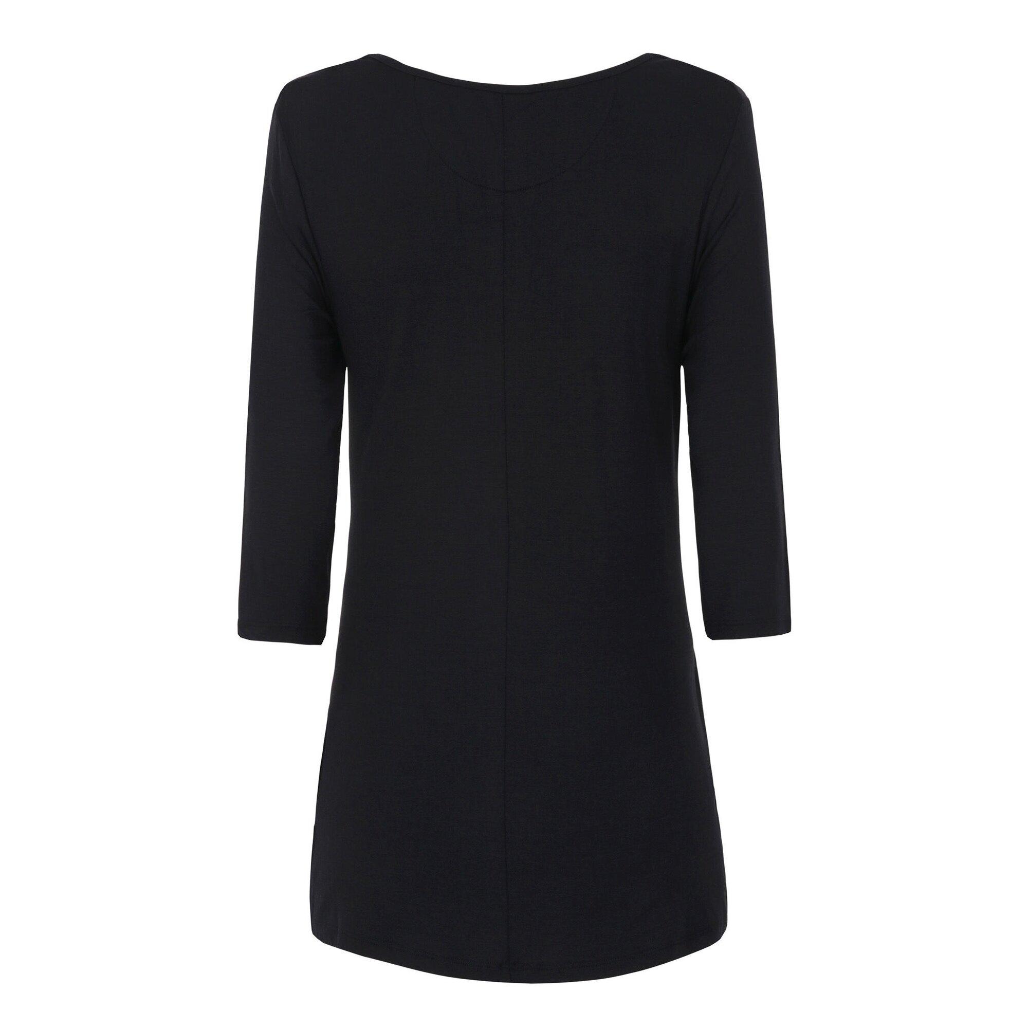bellybutton-t-shirt-3-4-armel-mit-stillfunktion