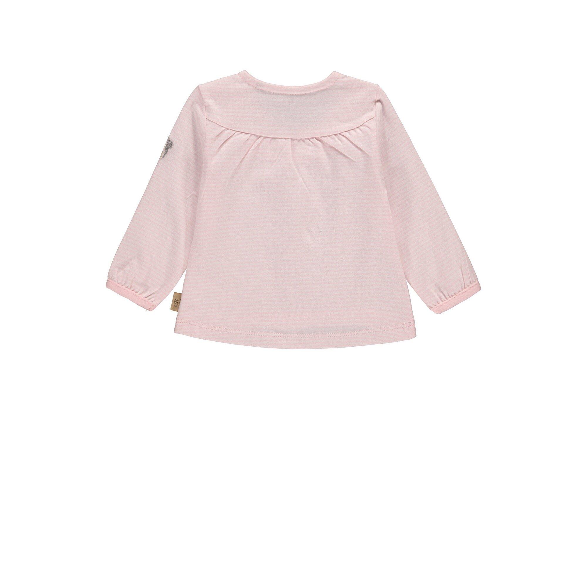 bellybutton-langarmshirt, 24.95 EUR @ babywalz-de