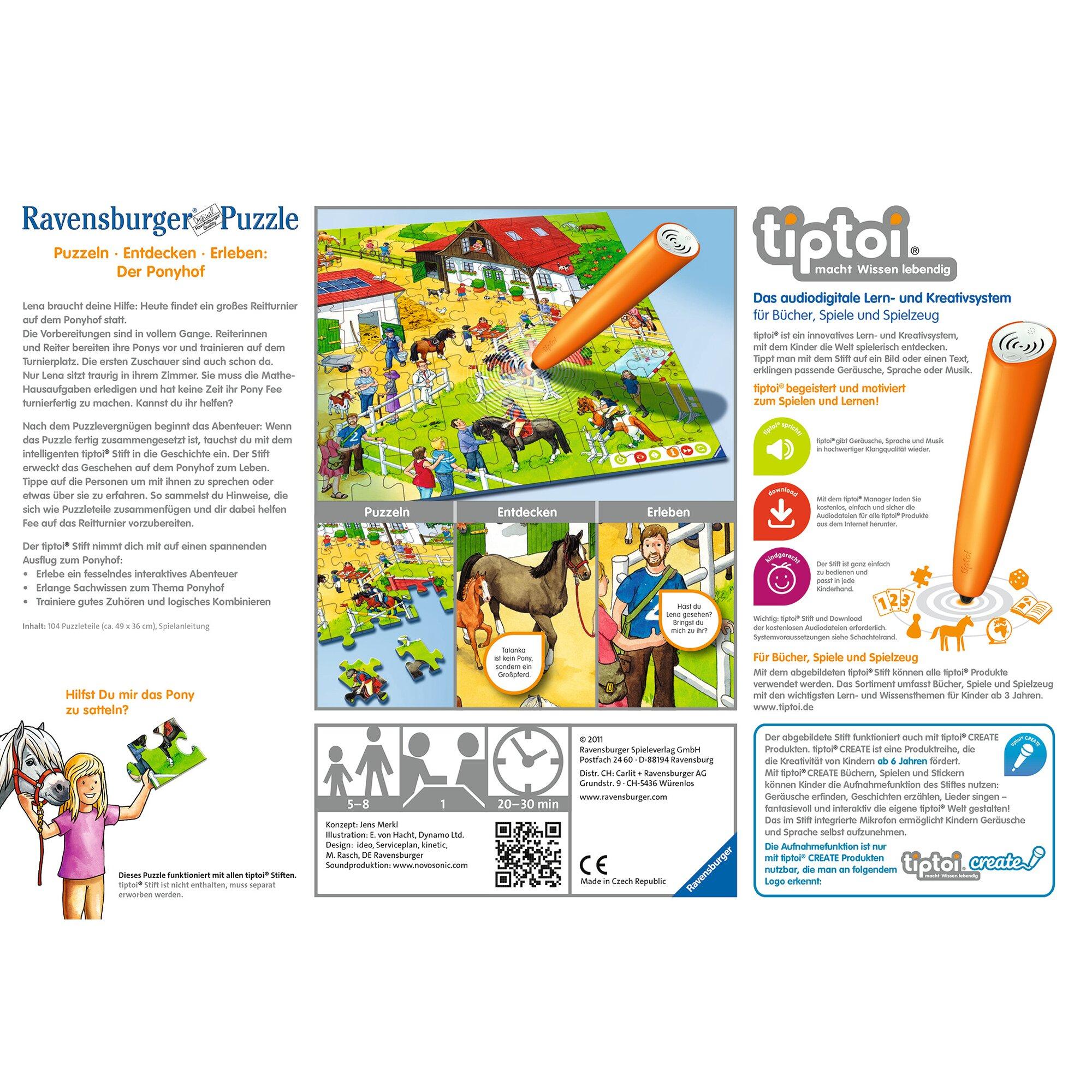 tiptoi-puzzeln-entdecken-erleben-der-ponyhof-elektronisches-zuordnungs-und-legespiel