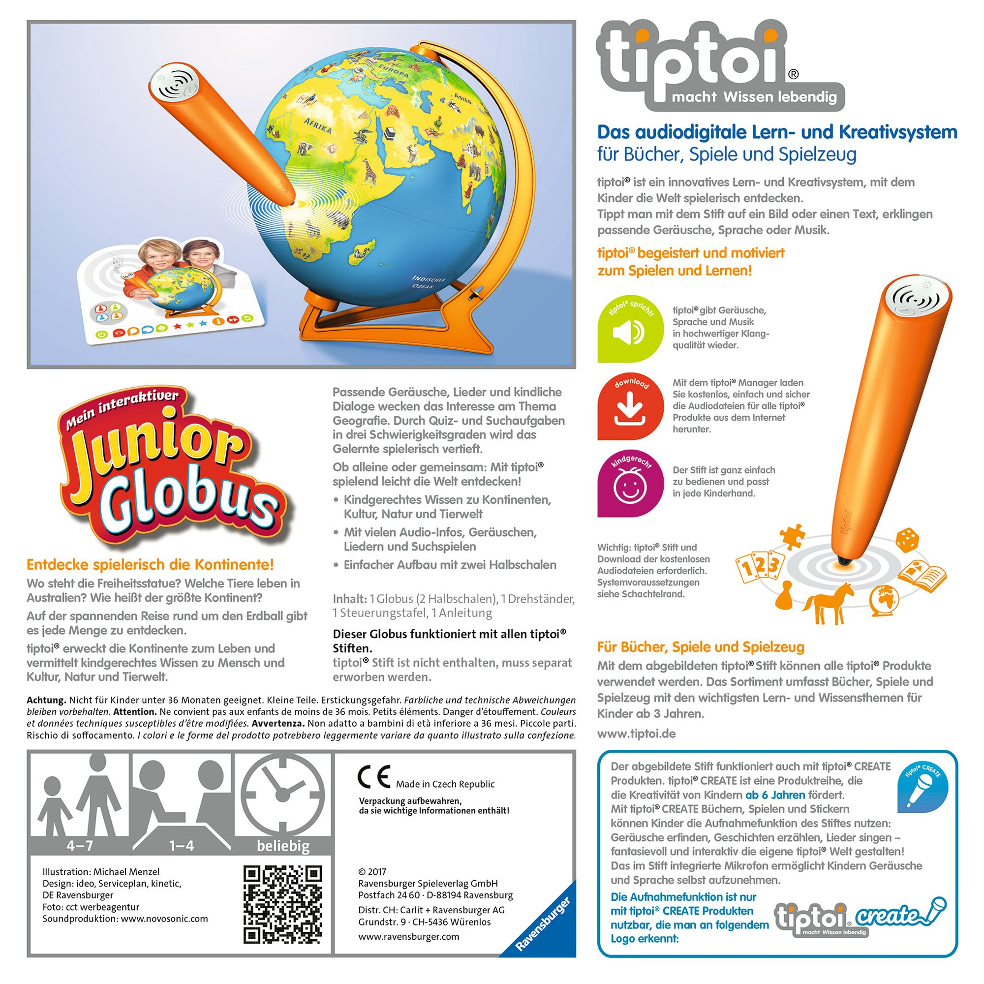 tiptoi-mein-interaktiver-junior-globus