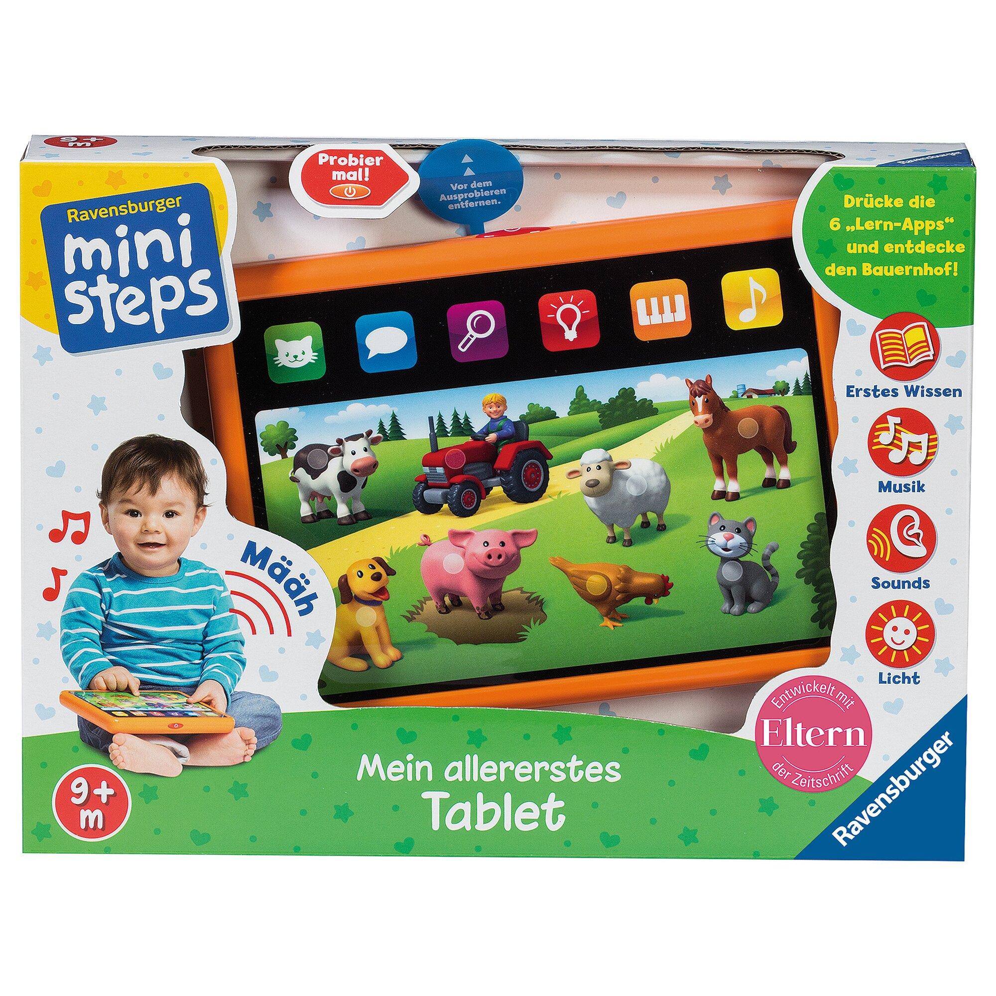ministeps-mein-allererstes-tablet