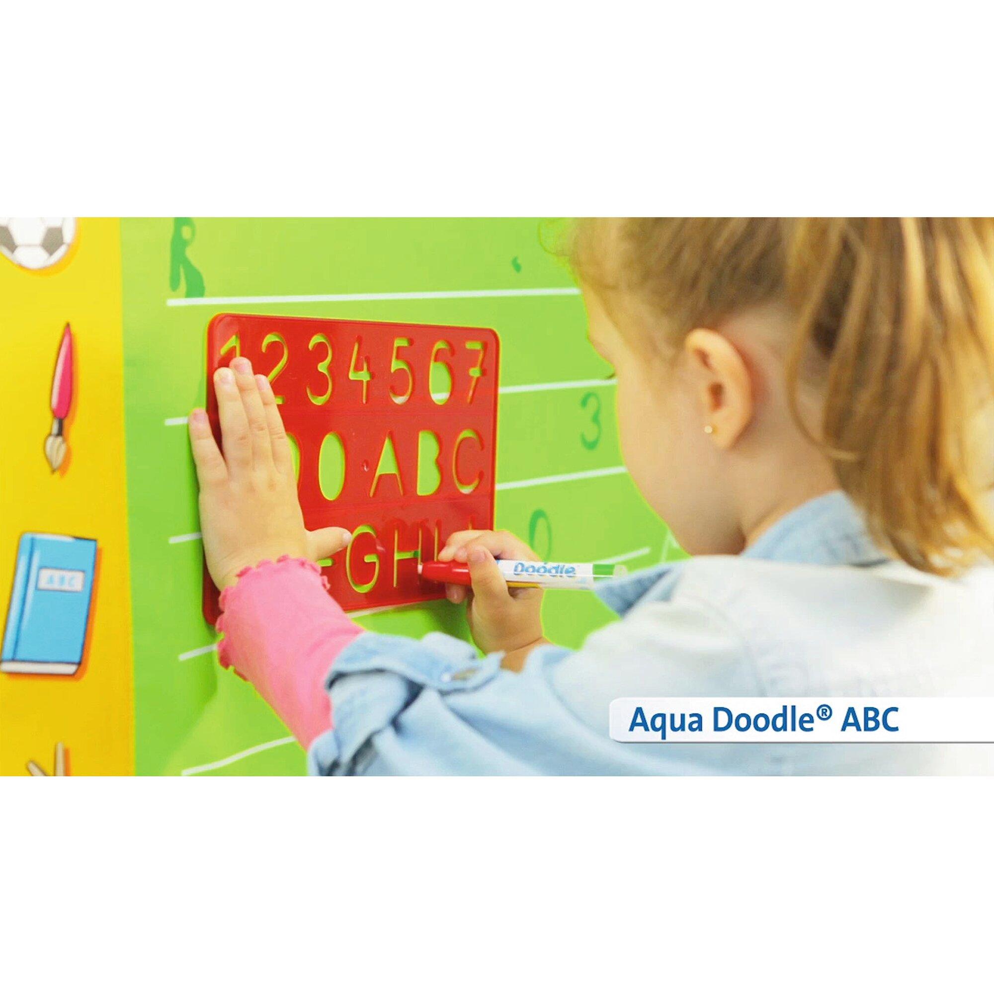 Ministeps Aqua Doodle® ABC